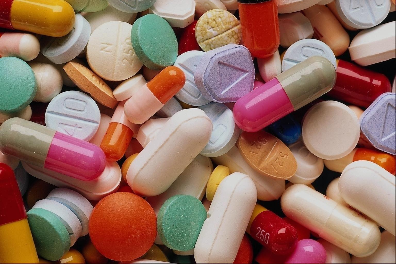 Чувствительность к антибиотикам у беременных
