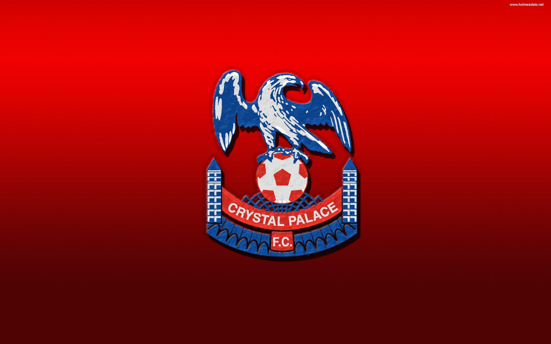 Crystal Palace Logo Football Wallpaper Images #8323 Wallpaper ...