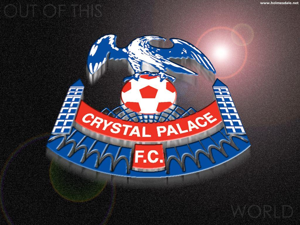 Crystal Palace Football Wallpaper