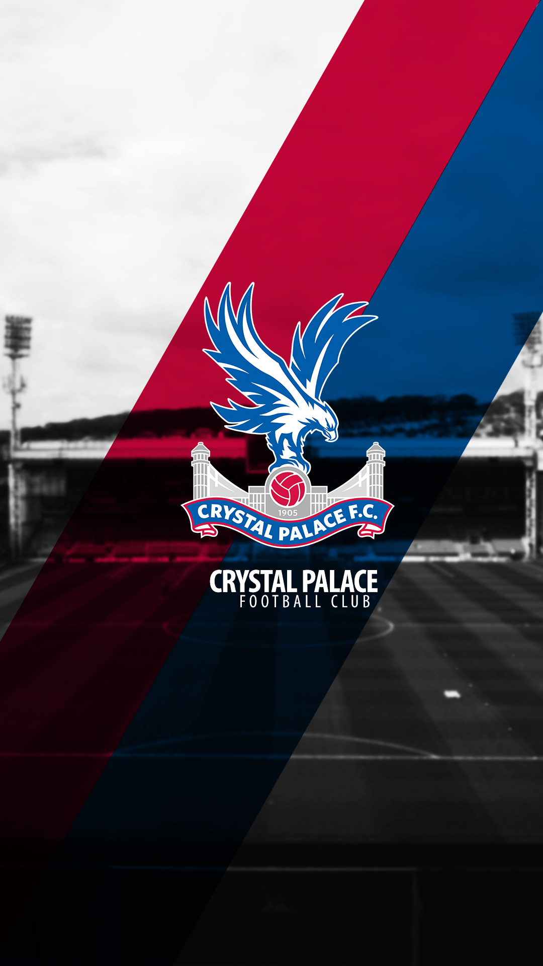 Crystal Palace Wallpapers - WallpaperPulse