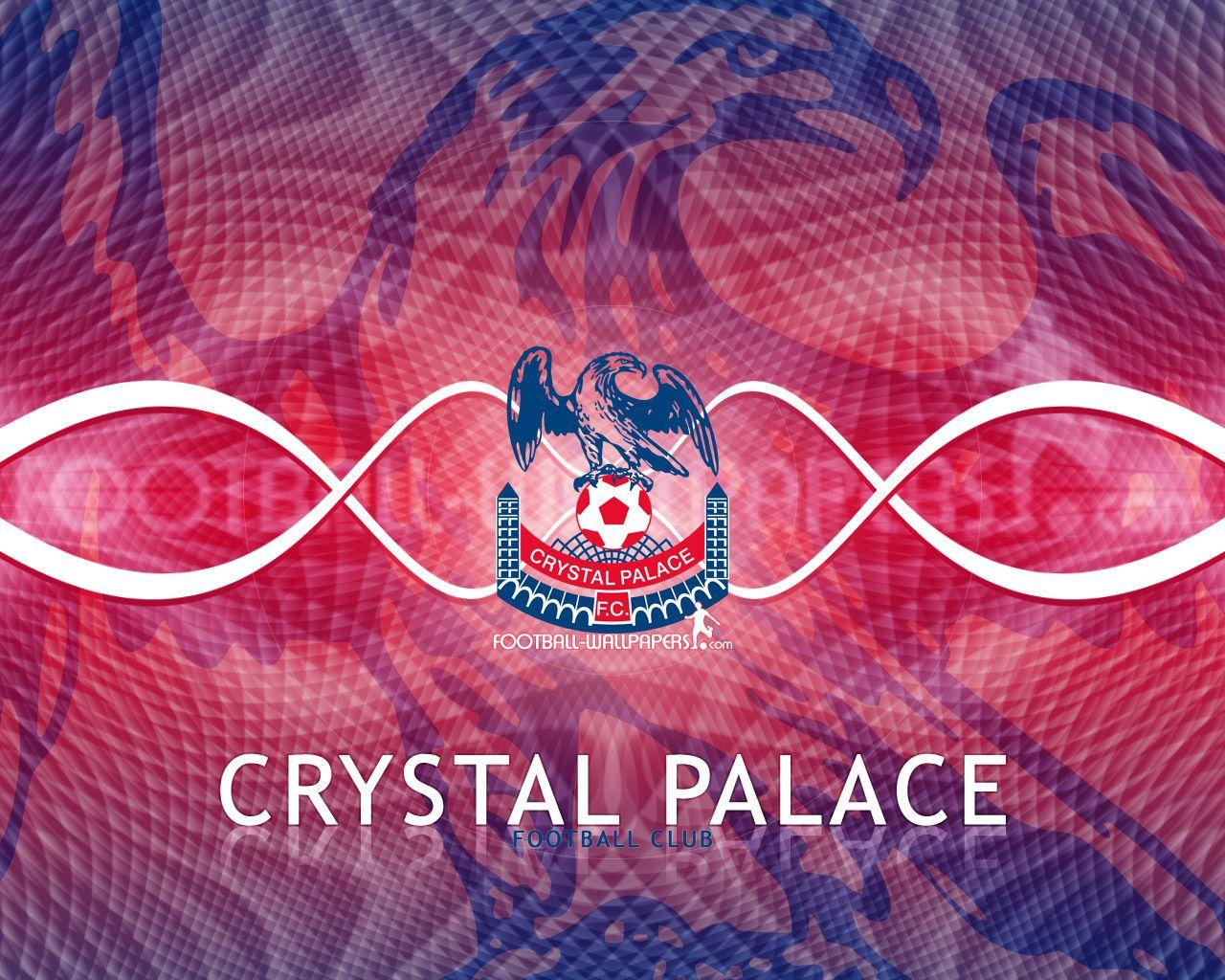 Crystal Palace Logo Rays Wallpaper Wallpapers: Players, Teams ...