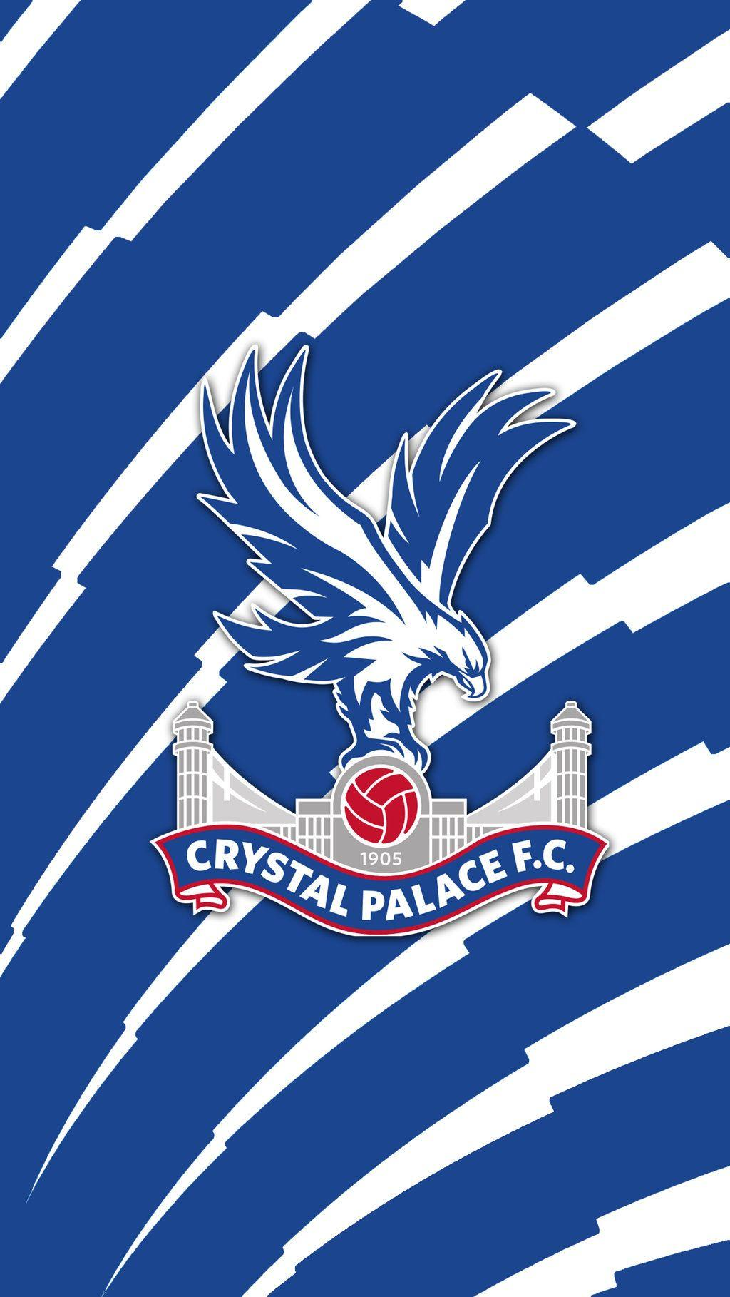 Crystal Palace Premier League 16/17 Wallpaper by MitchellCook on ...