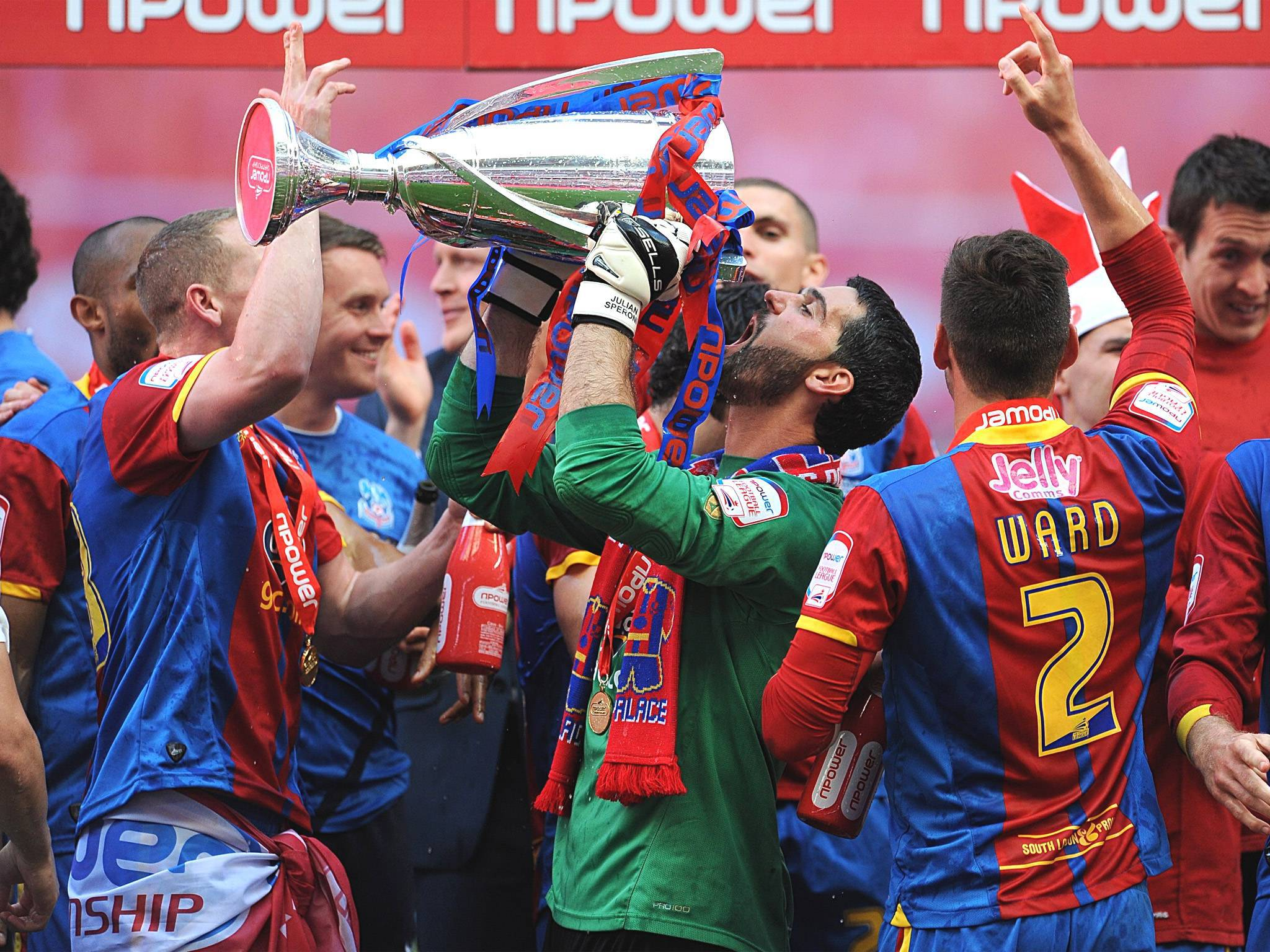 Beloved Football club Crystal Palace wallpapers and images ...