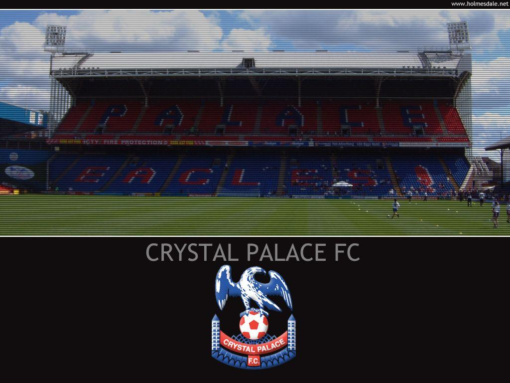 Crystal Palace Background | World's Greatest Art Site
