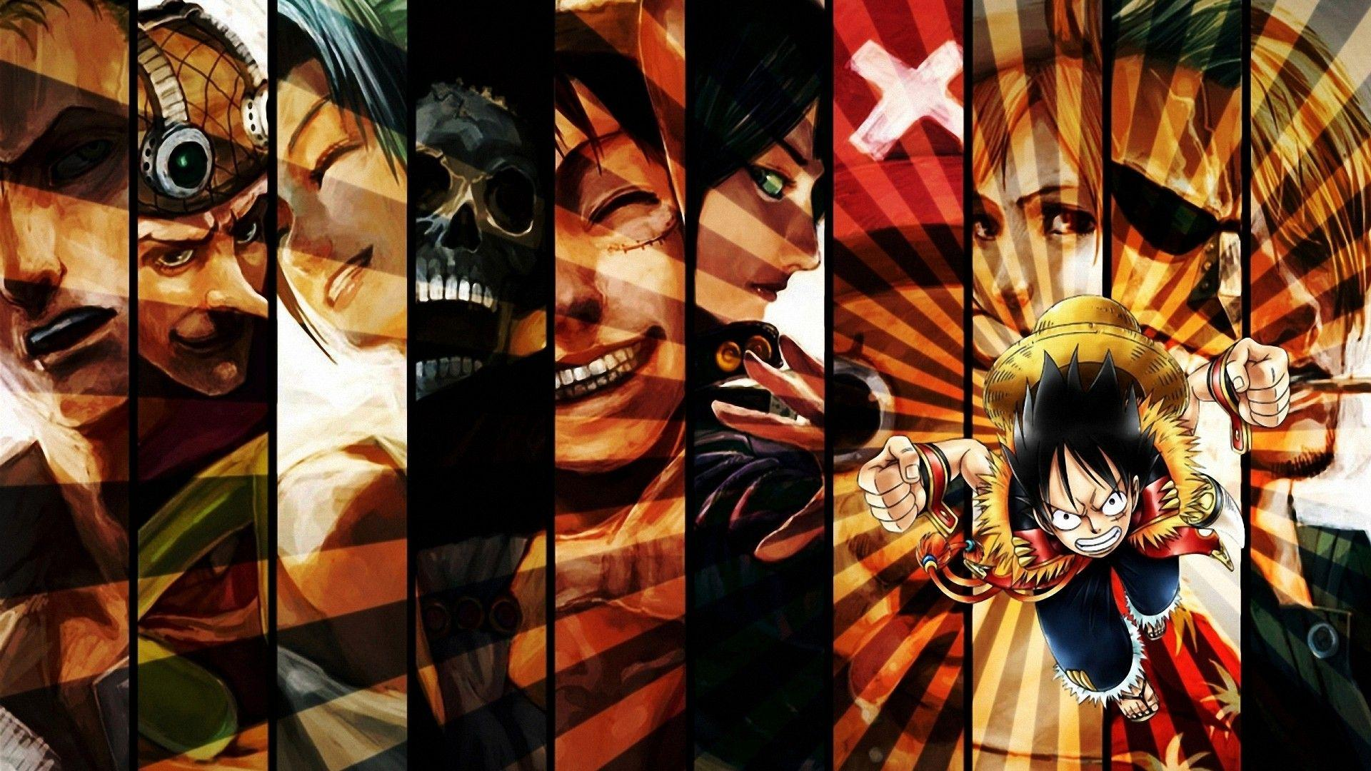 One Piece SAD Wallpapers - Wallpaper Cave