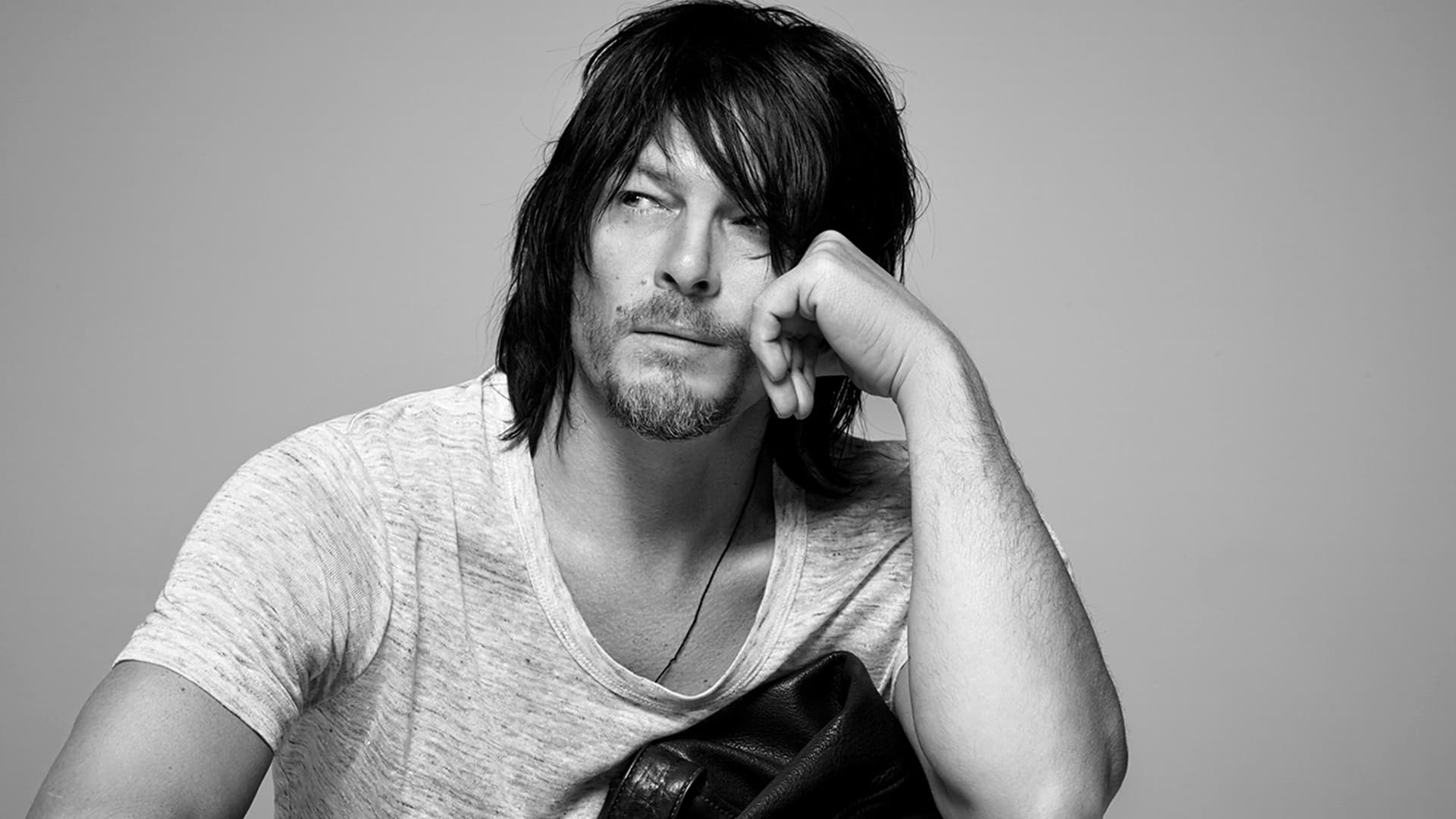 Norman Reedus Wallpapers HD 1080p 2017 For PC IPhone Android