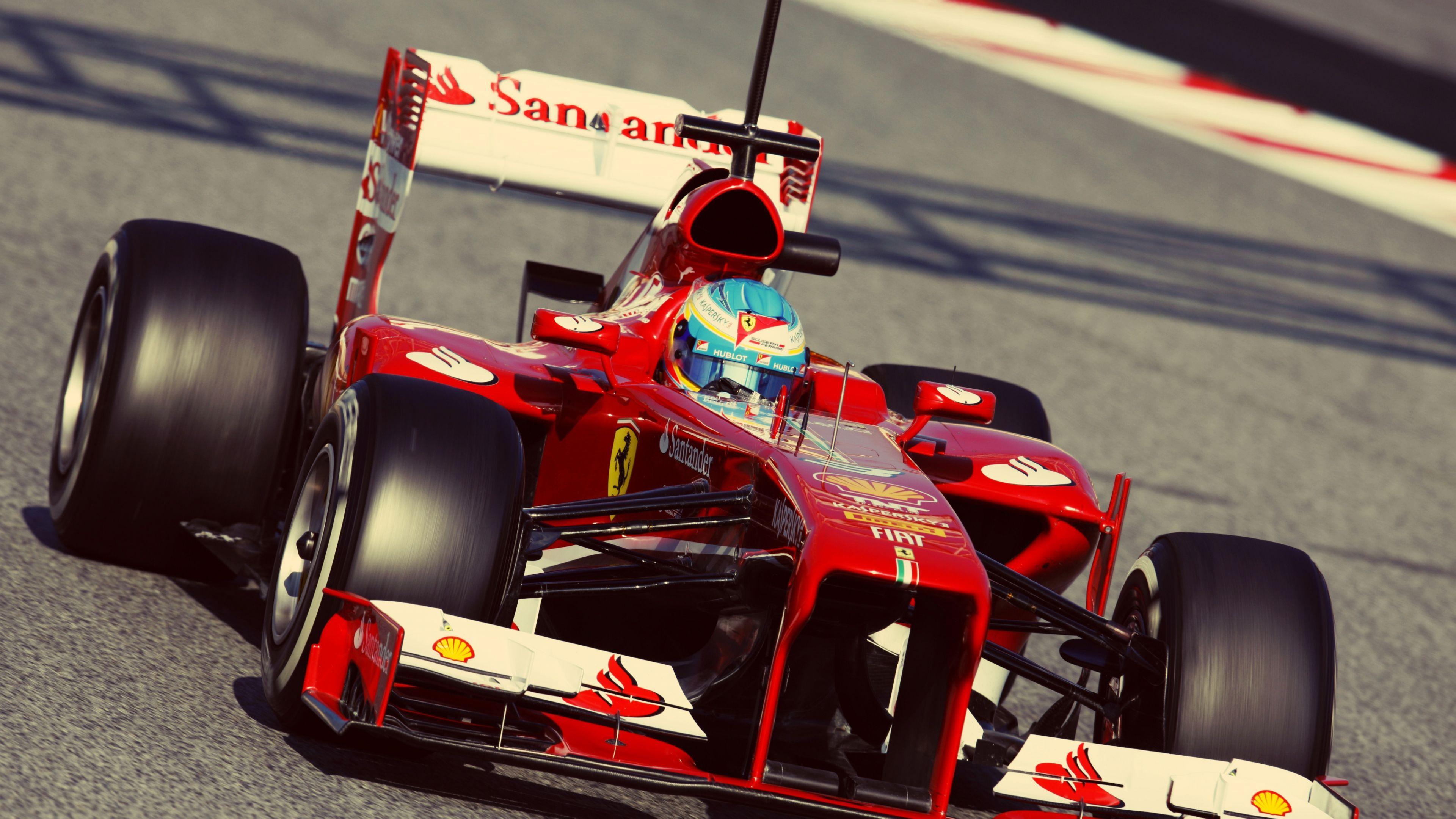 View Ferrari F1 2016 Wallpaper  Pics