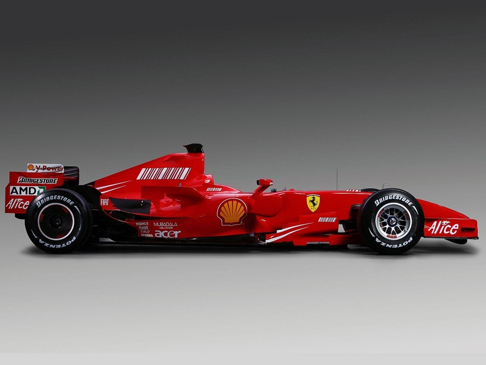 F1 Ferrari Wallpapers - Wallpaper Cave