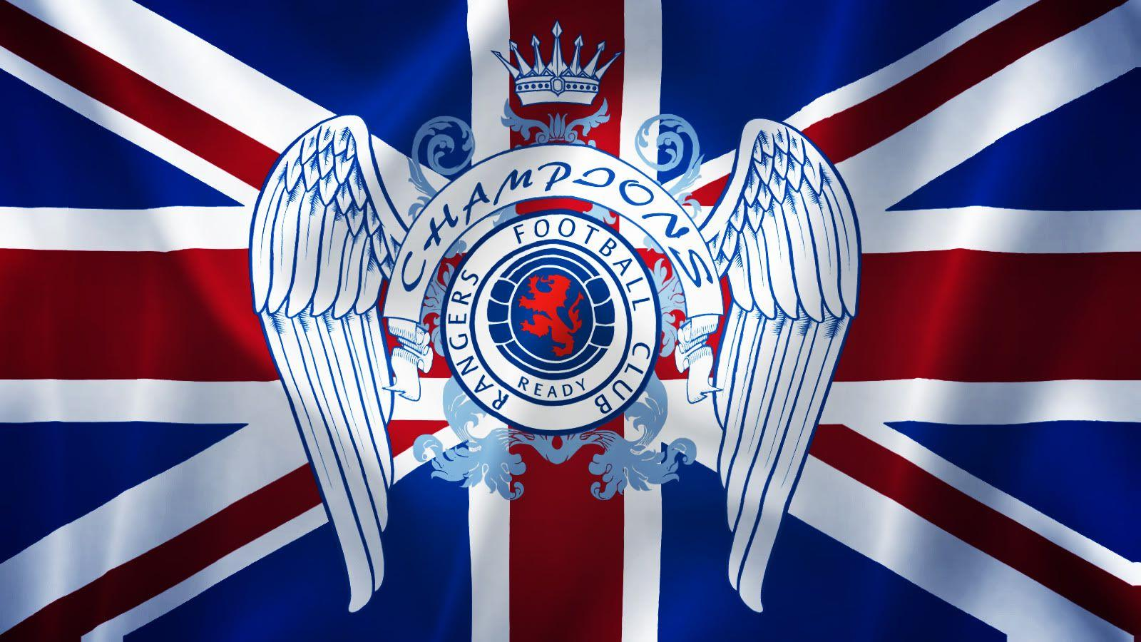 glasgow rangers wallpaper