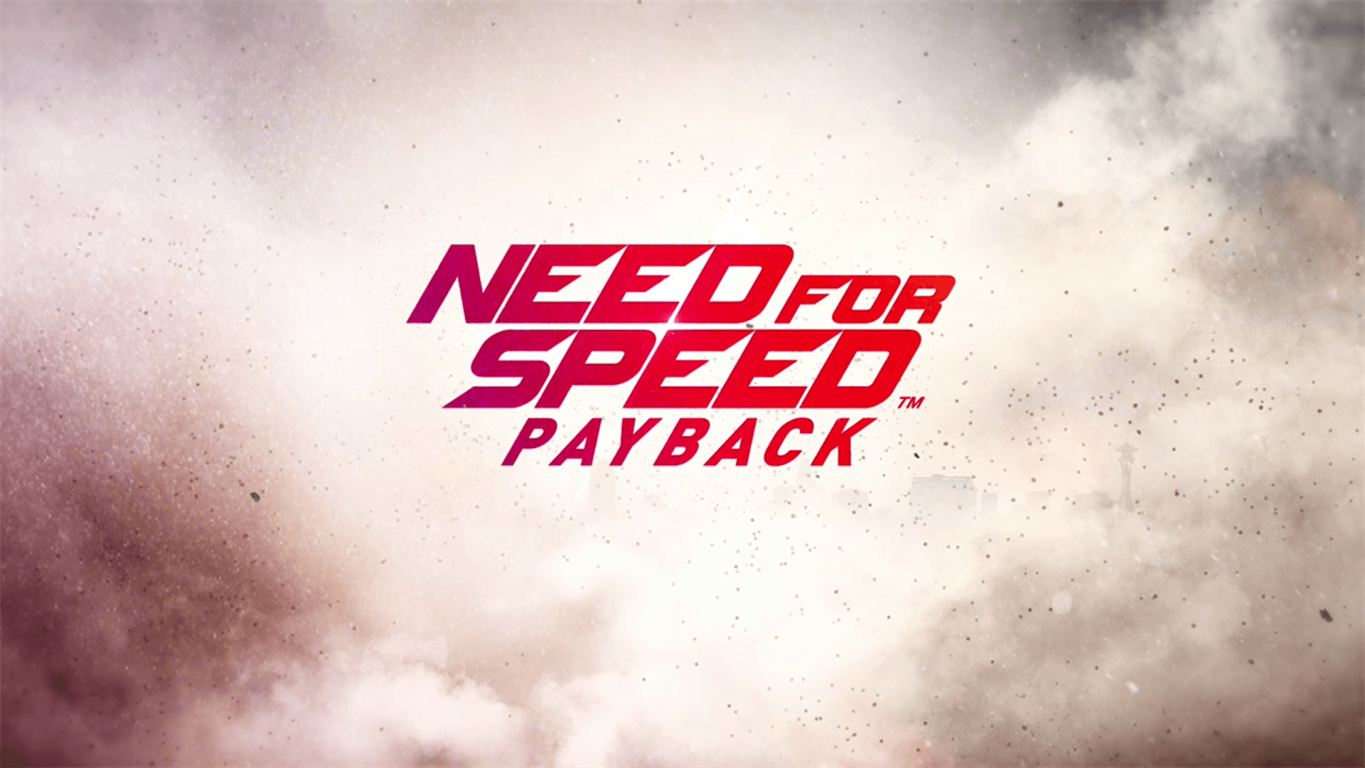 Need For Speed Payback Wallpaper: Need For Speed Payback Wallpapers