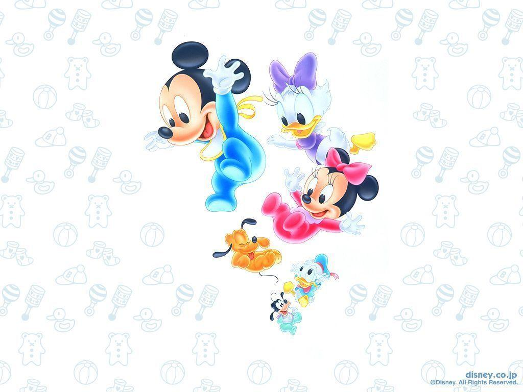 Disney Baby Wallpapers