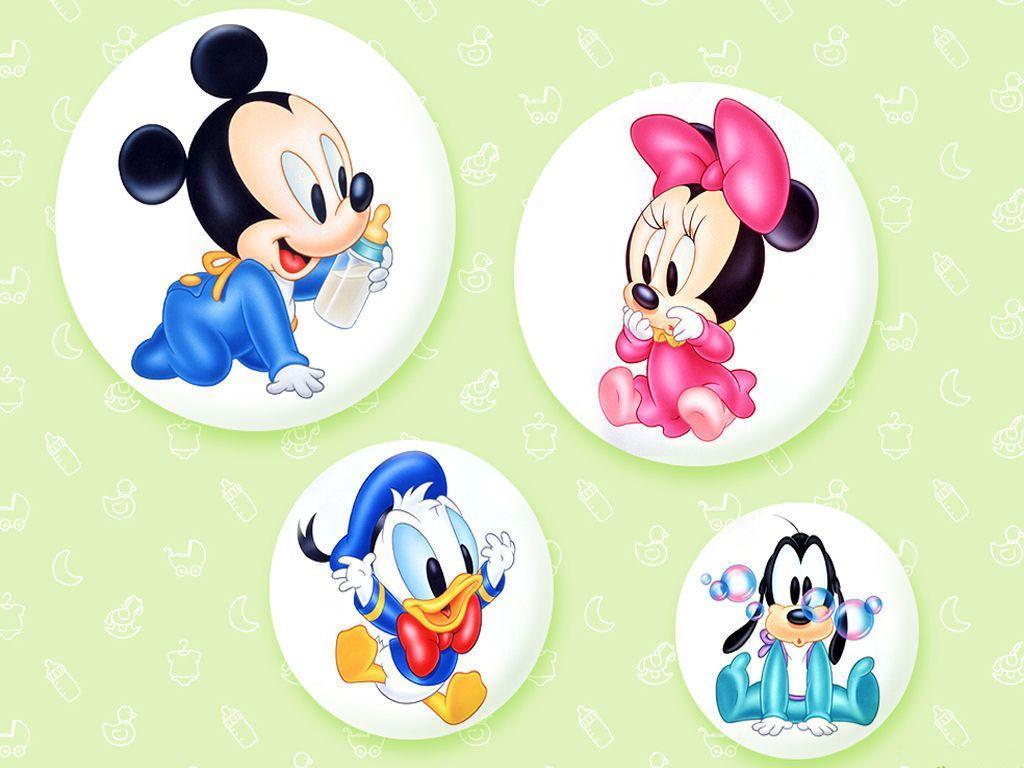 Disney Baby Wallpapers Wallpaper Cave
