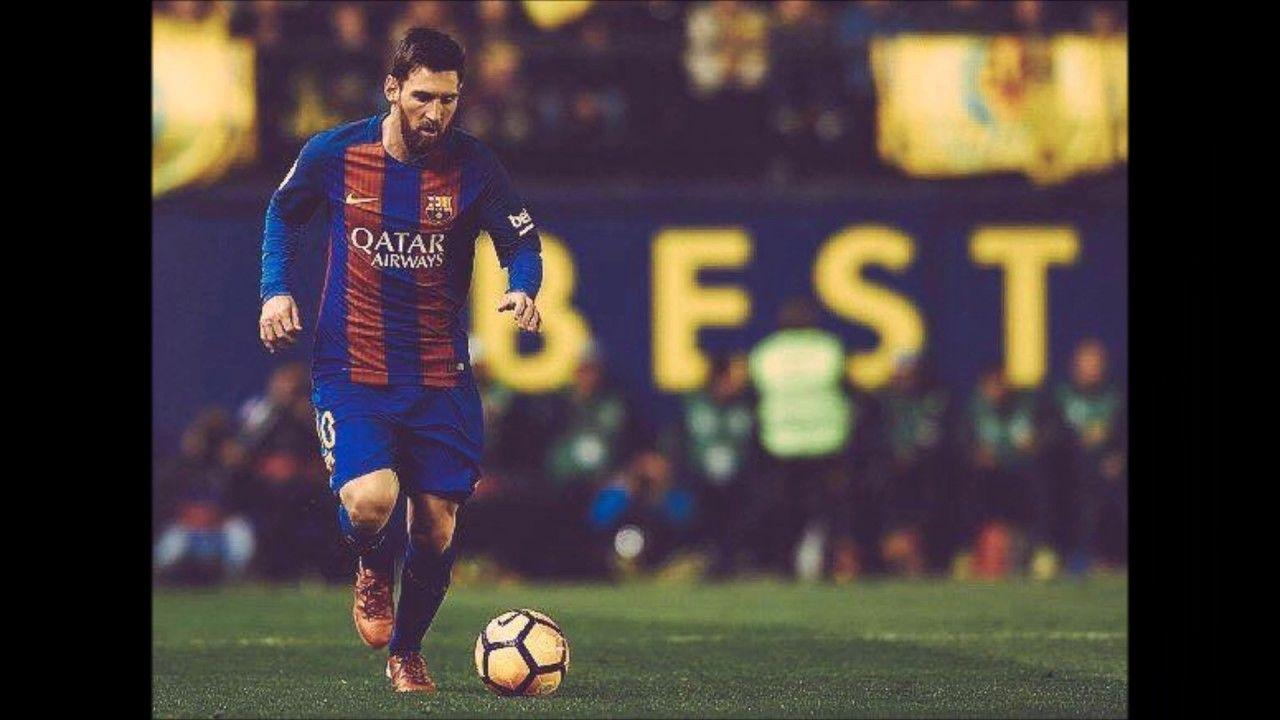 FC BARCELONA AND LEO MESSI HD WALLPAPERS 2017