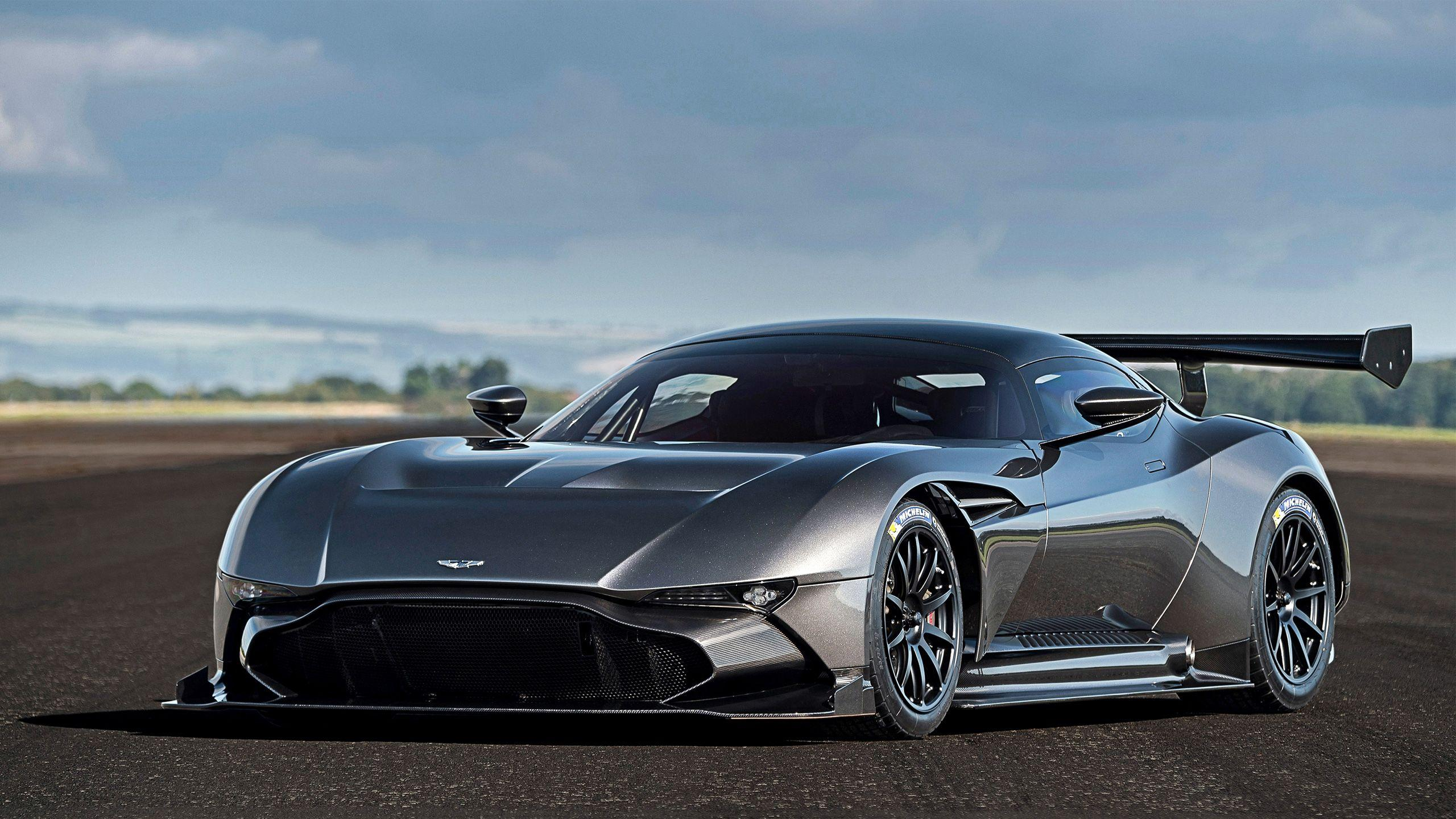 Aston Martin Vulcan Wallpapers Wallpaper Cave
