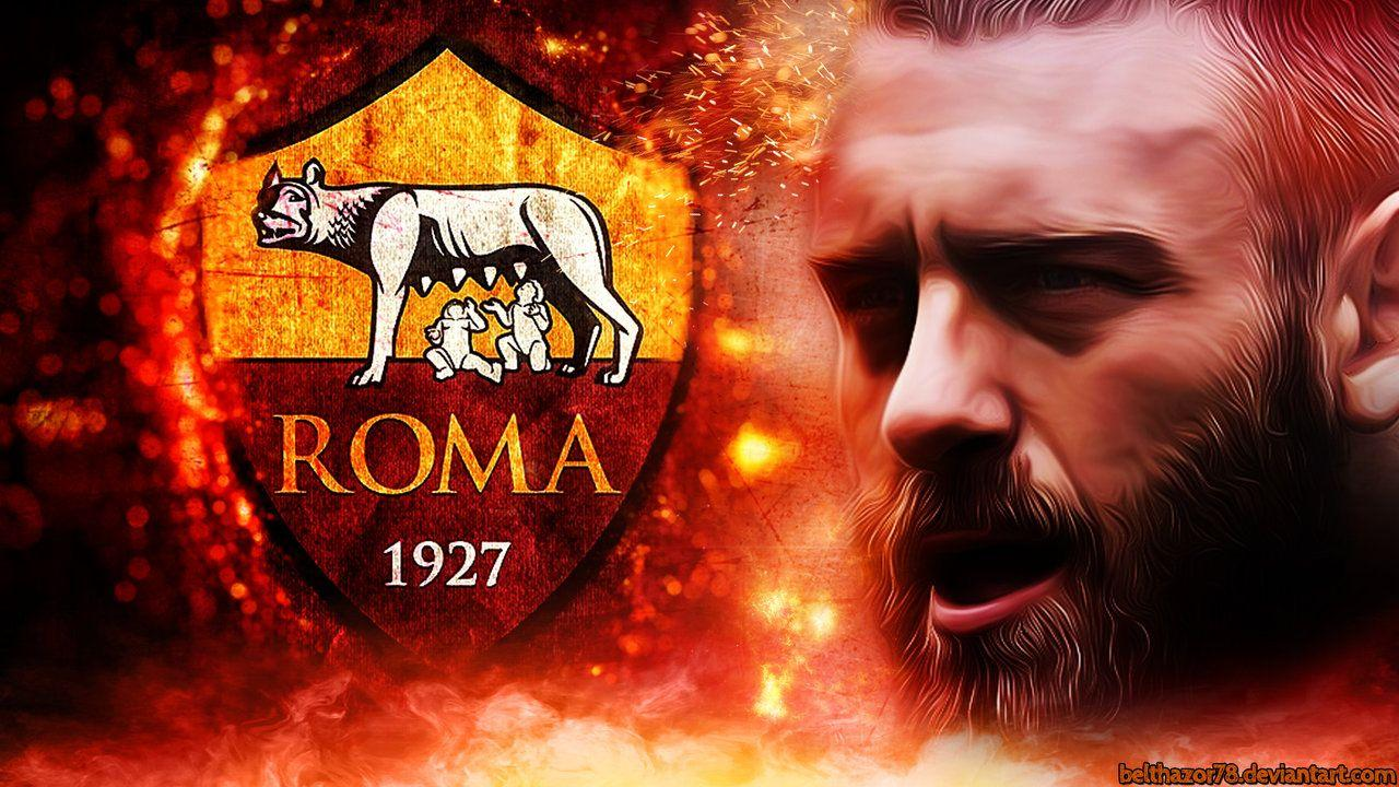 Top Daniele De Rossi Girlfriend Wallpapers
