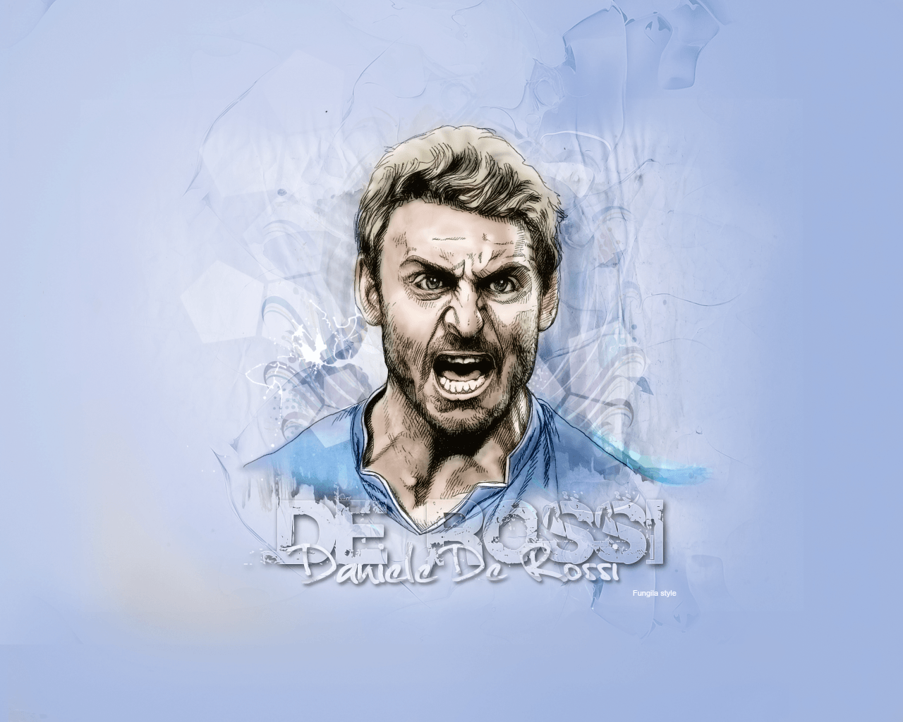 Painting De Rossi Pictures to Pin