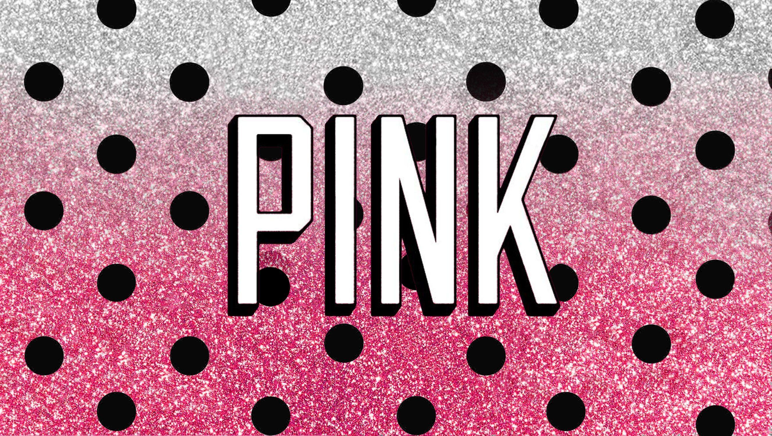 Victoria S Secret Pink Wallpaper Wallpapersafari