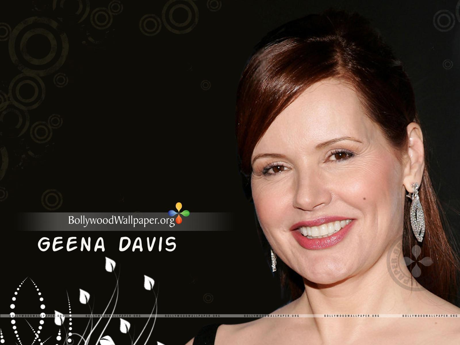 Geena Davis Wallpapers High Quality