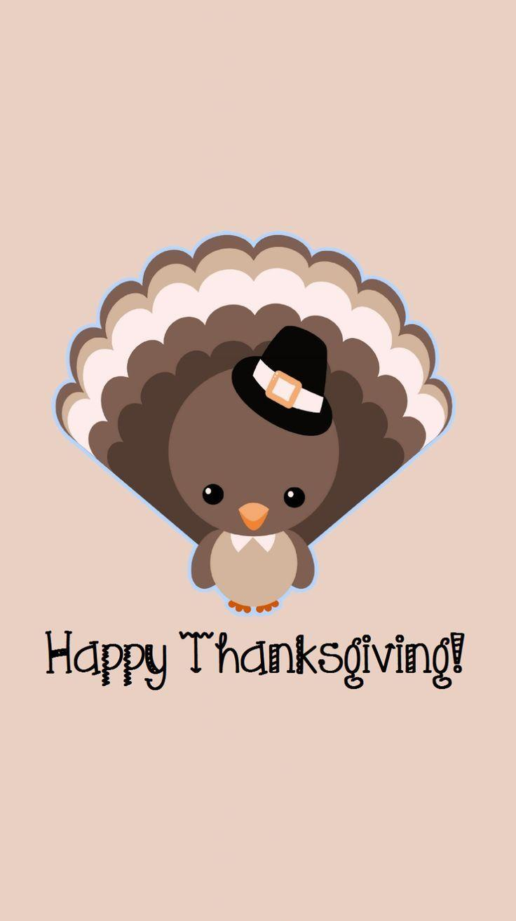 Cute Thanksgiving 2017 Wallpapers - Wallpaper Cave