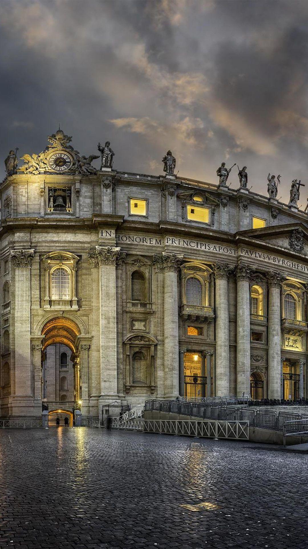Vatican City Wallpapers