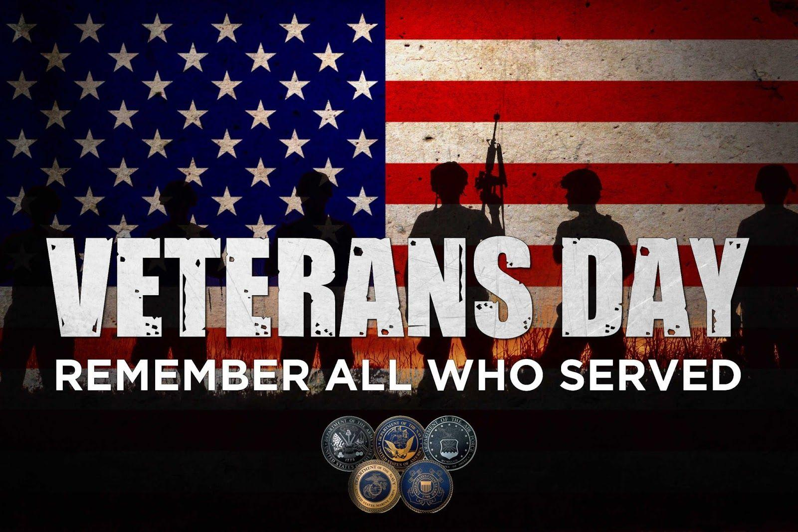 100+ Happy Veterans Day Quotes Pictures Message Wishes & Thank You ...