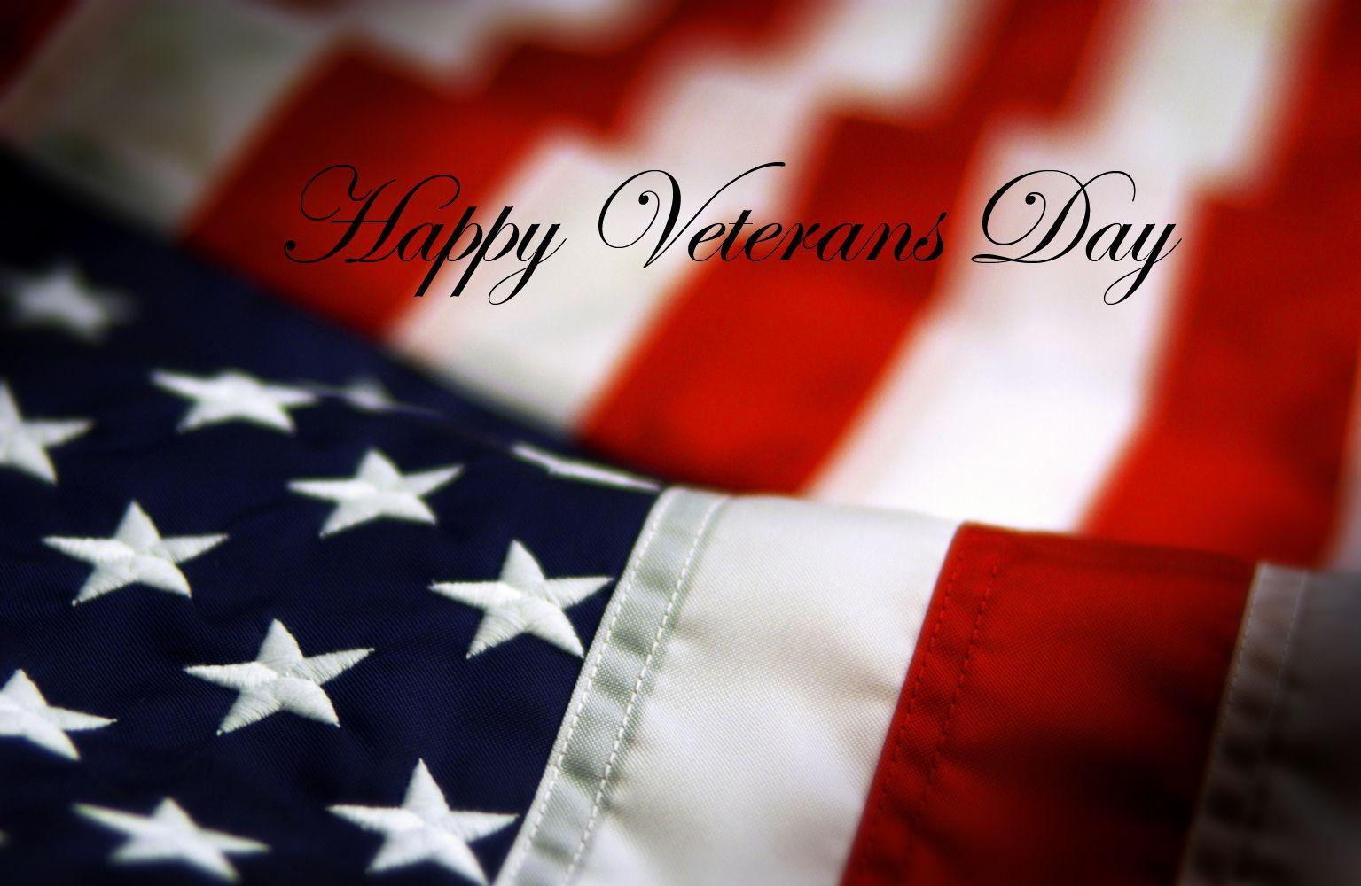 Happy Veterans Day Usa Honoring Hd Pc Wallpaper