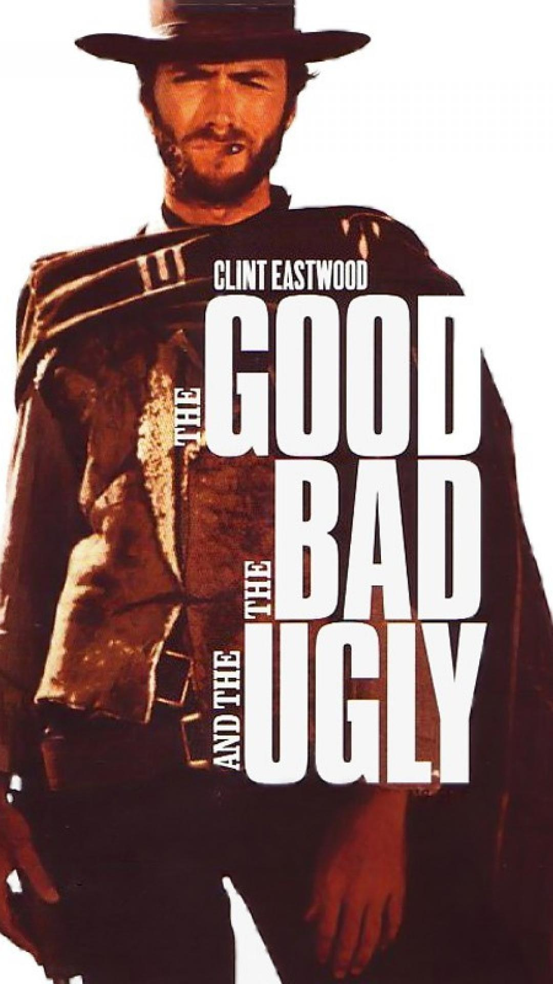 ScreenHeaven: Clint Eastwood The Good The Bad And The Ugly desktop