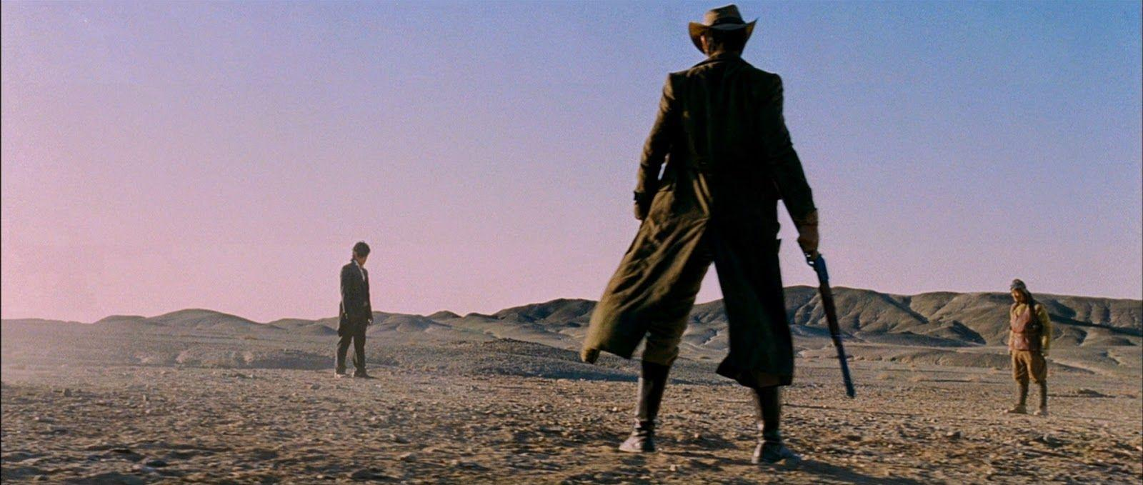 Tips from Chip: Movie – The Good, the Bad, the Weird