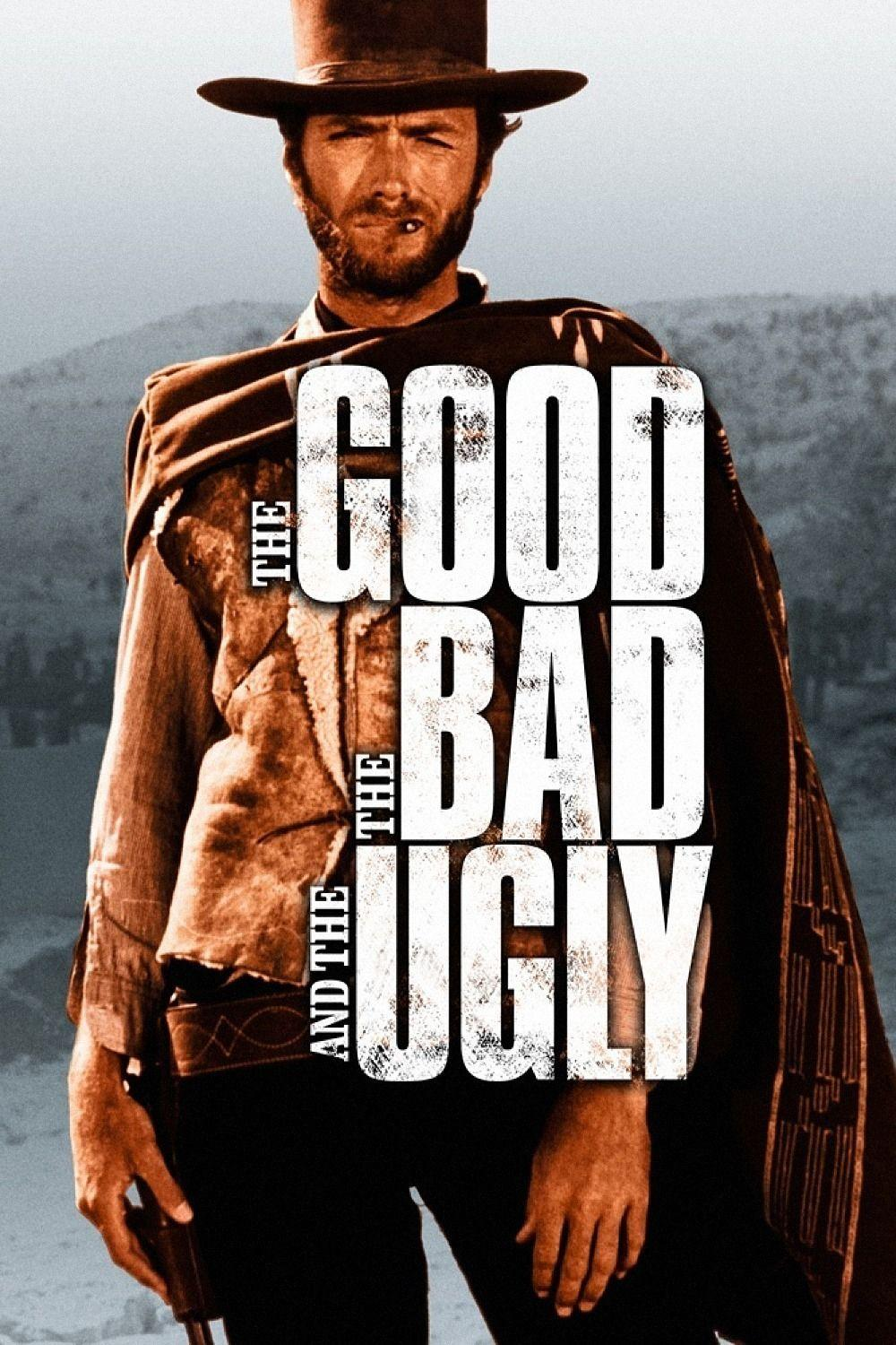 The Good, The Bad and The Ugly – Rio Theatre