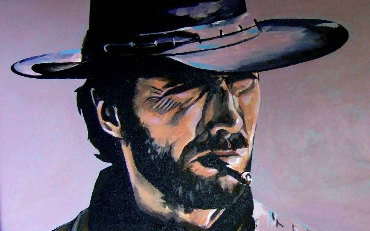 The Dollars Trilogy image Clint Eastwood HD wallpapers and