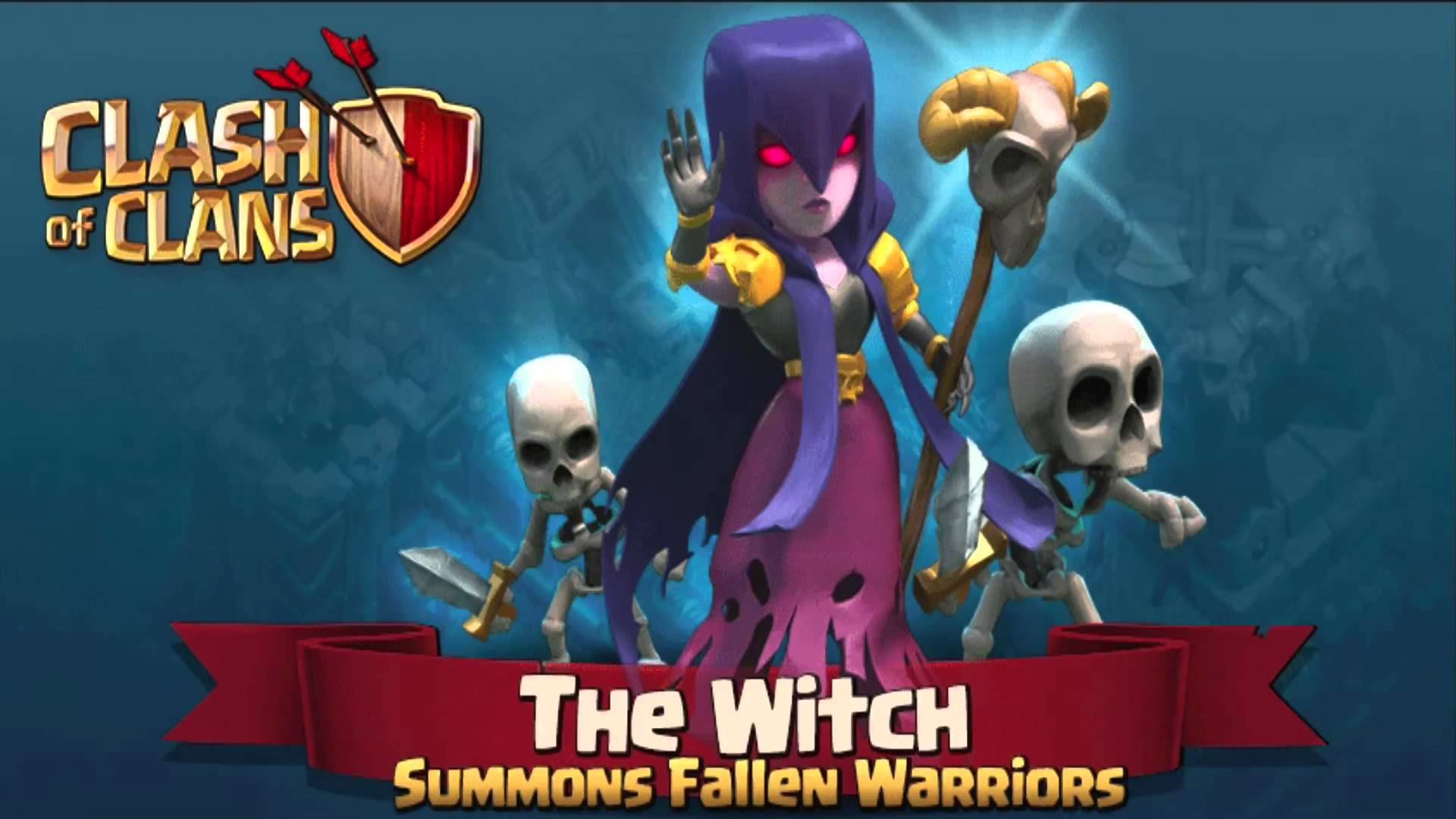 Clash Of Clans Troops Wallpapers Wallpaper Cave