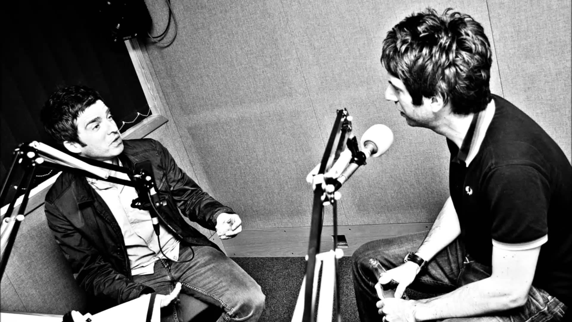 Noel Gallagher Wallpapers