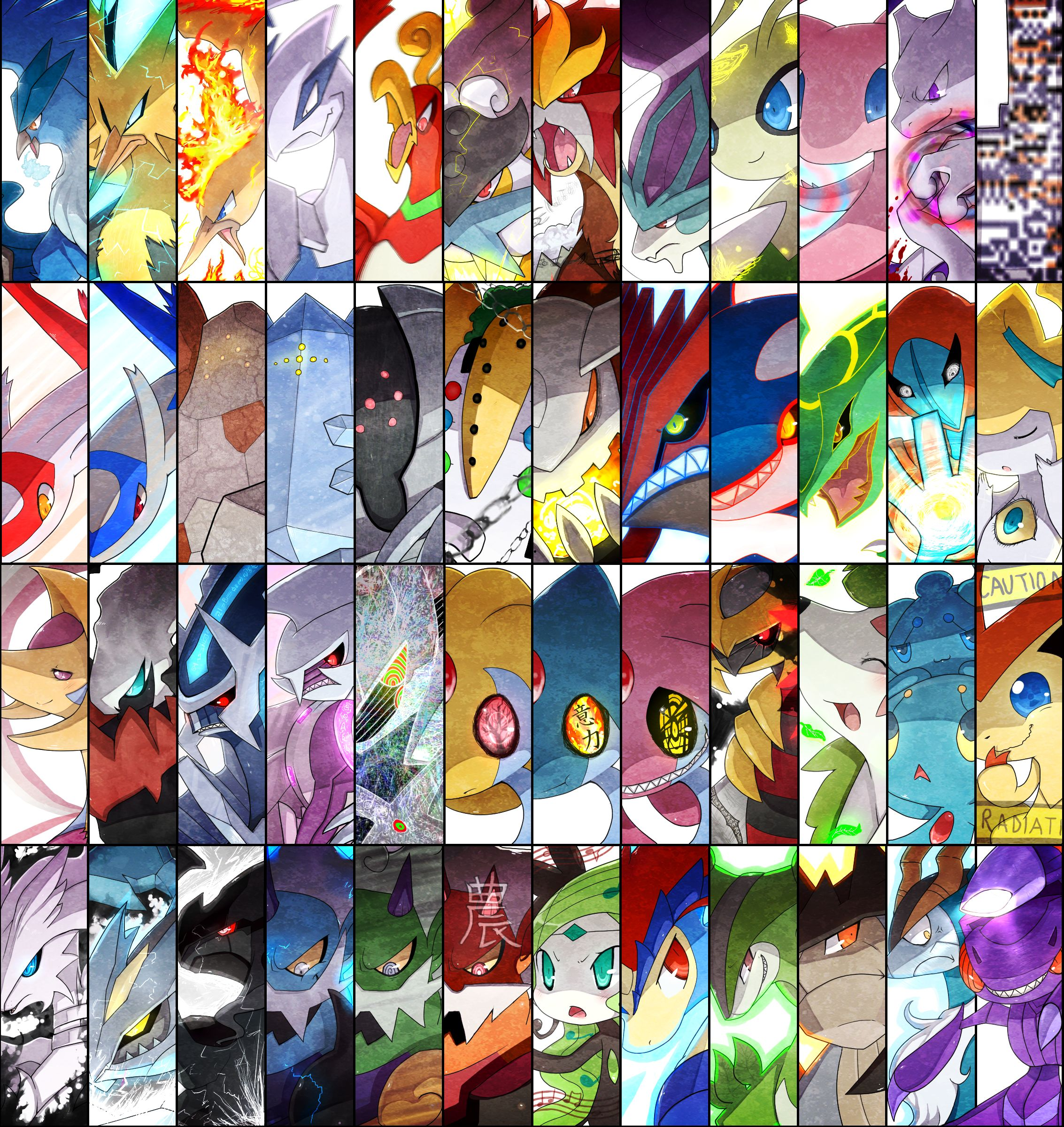 Azelf - Pokémon - Zerochan Anime Image Board