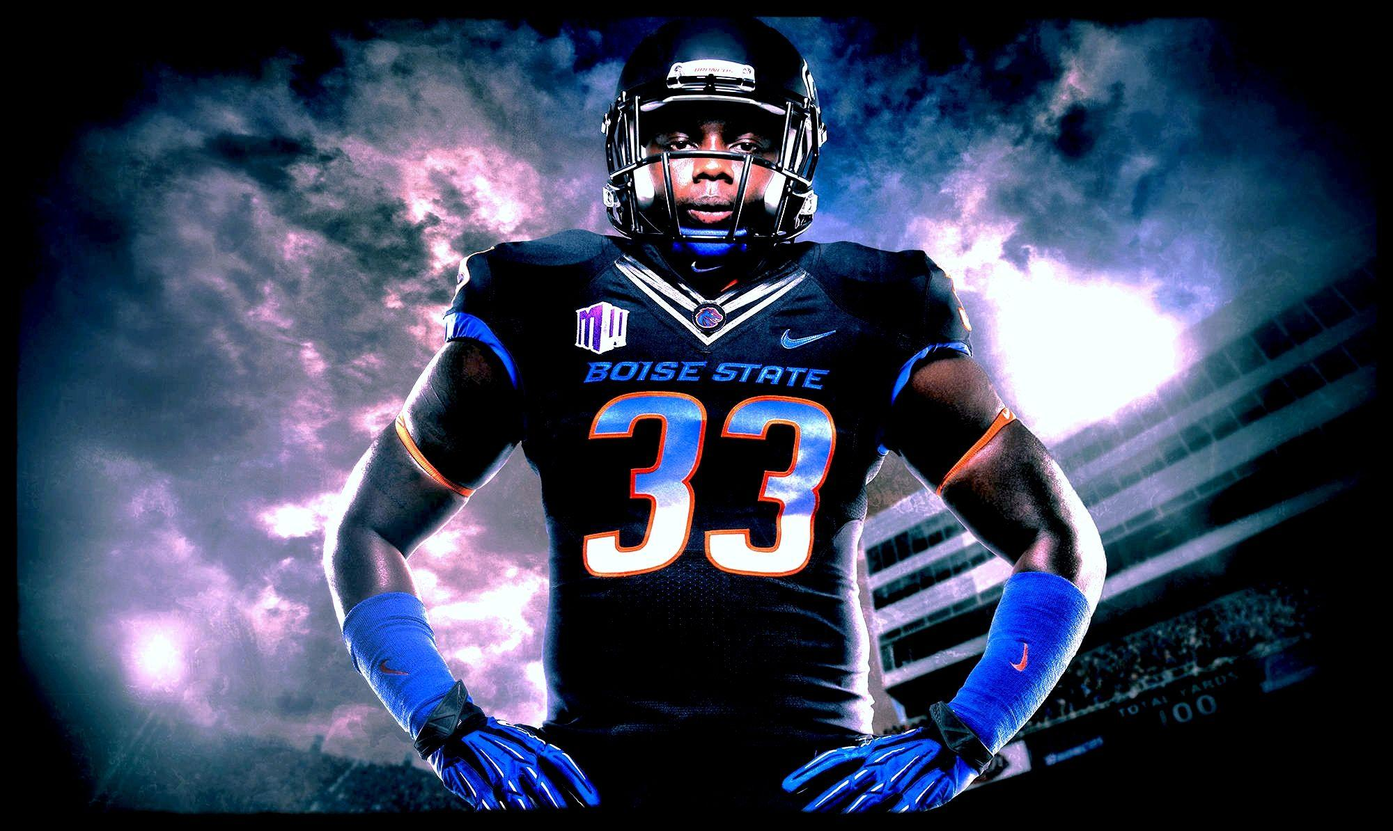Boise State Broncos Football Wallpapers: Boise State University Wallpapers