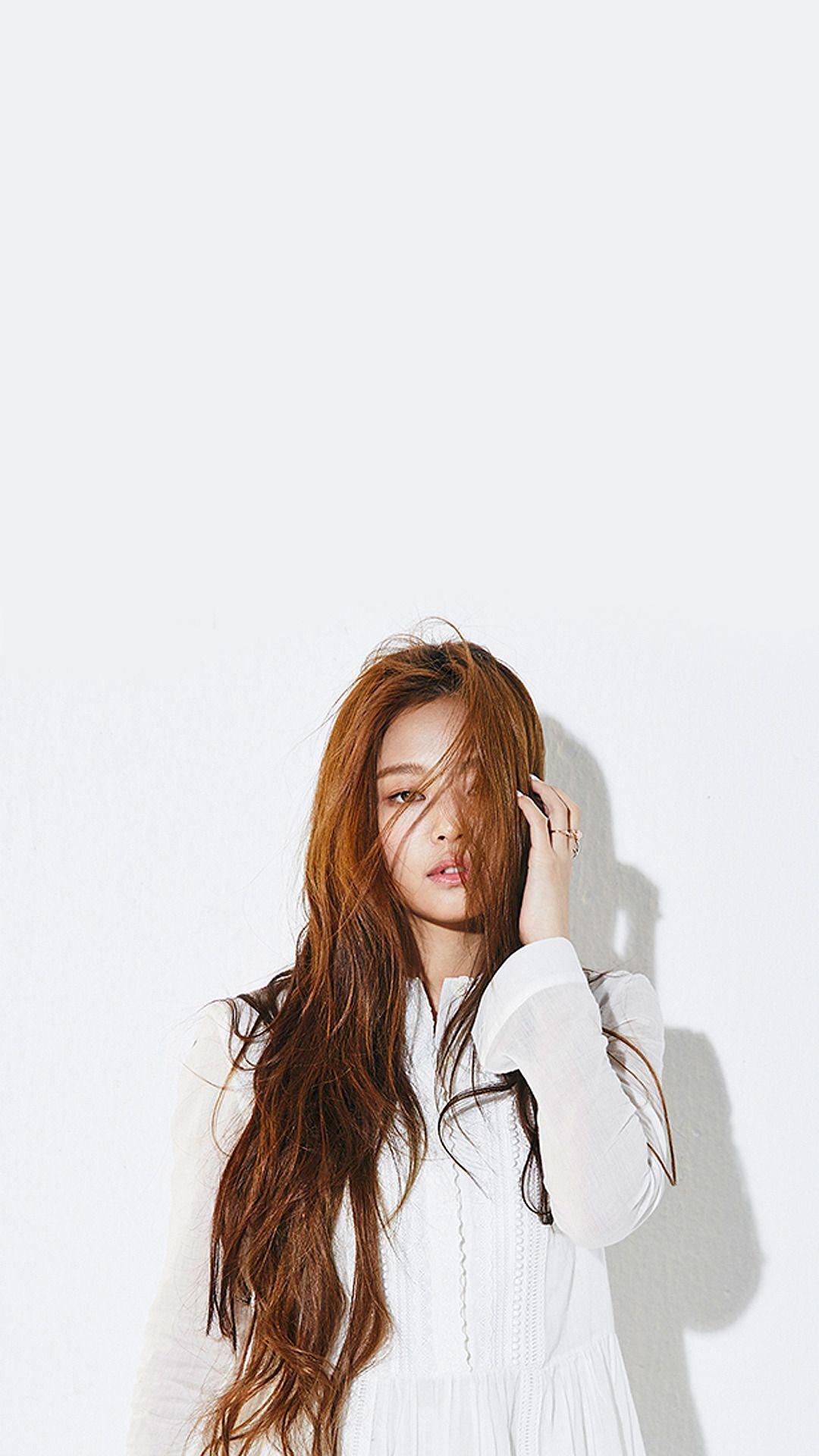 Jennie Kim Wallpapers Wallpaper Cave