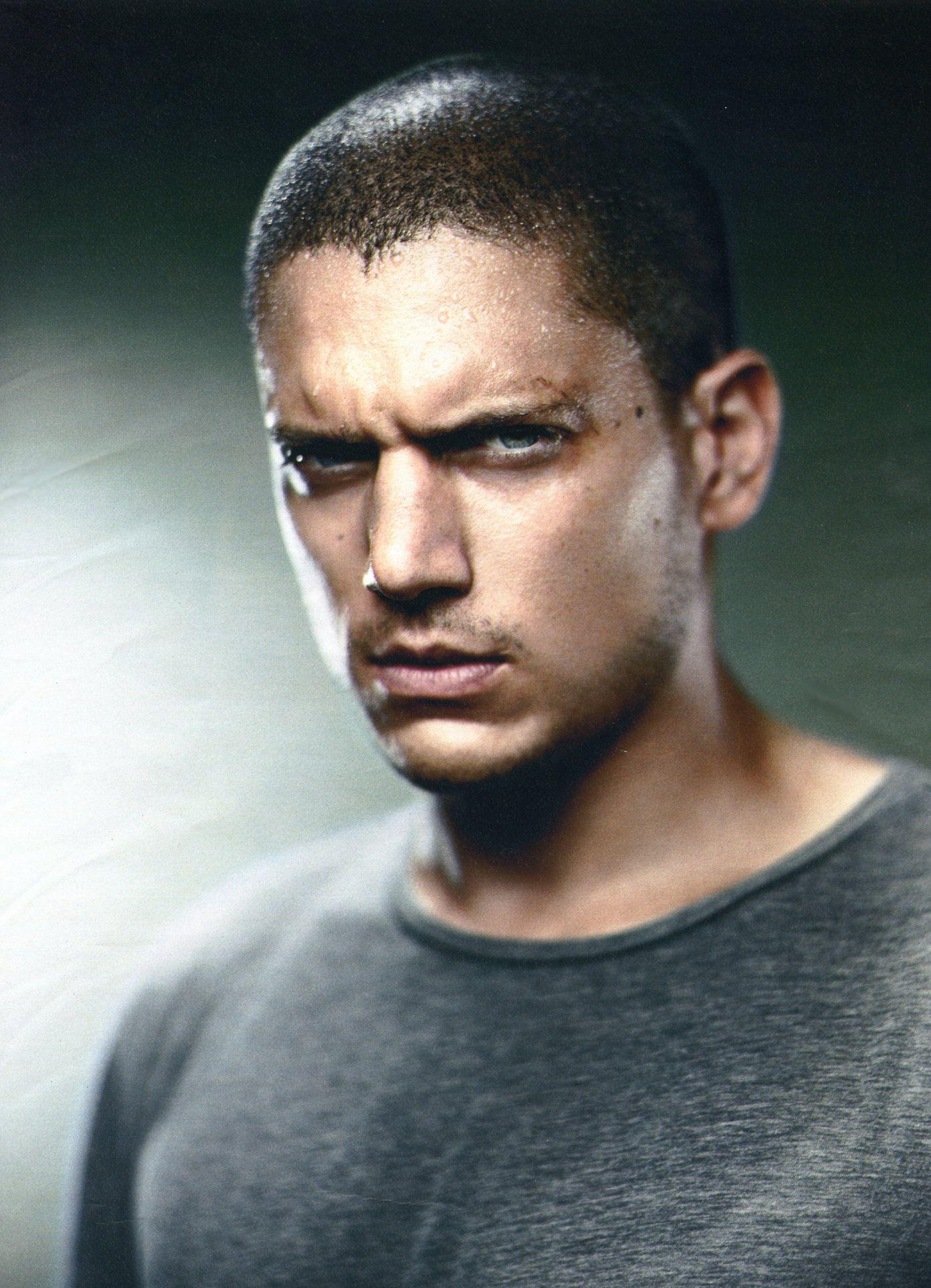 Michael Scofield Wallpapers Wallpaper Cave