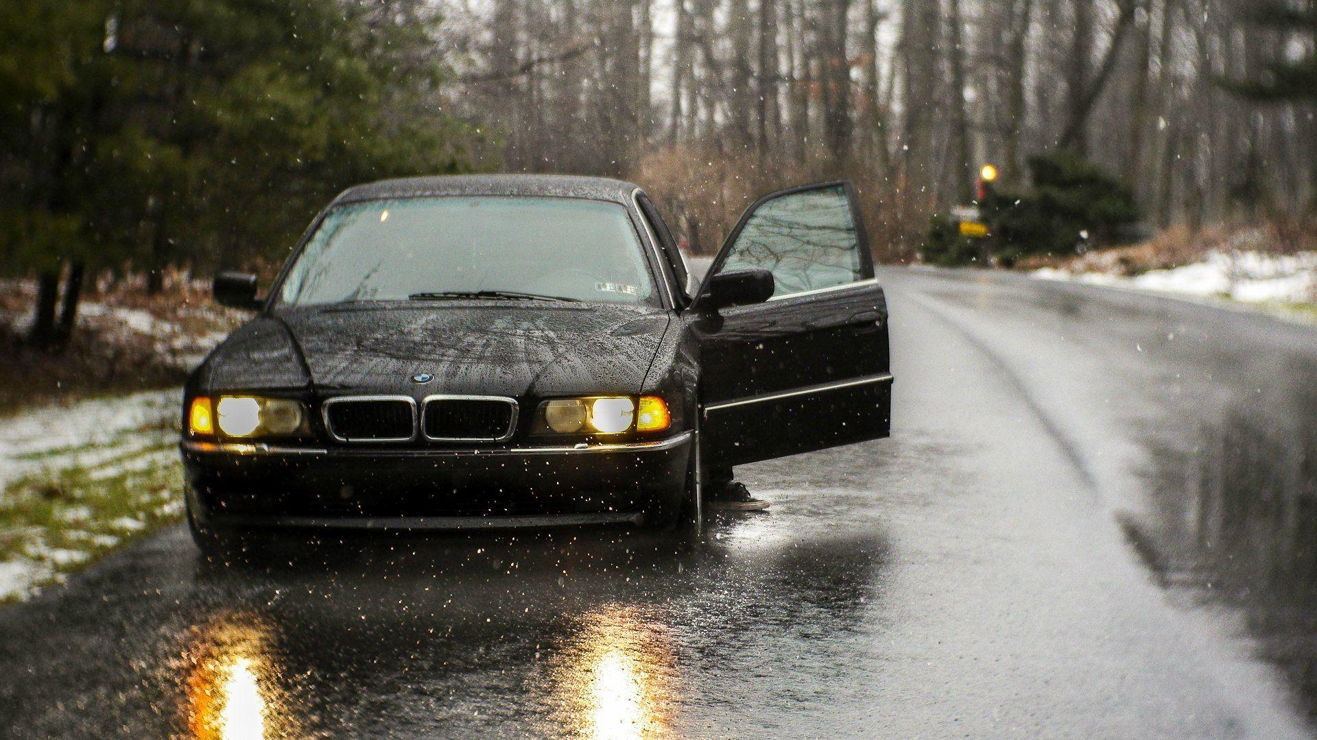 BMW E38 Wallpapers - Wallpaper Cave