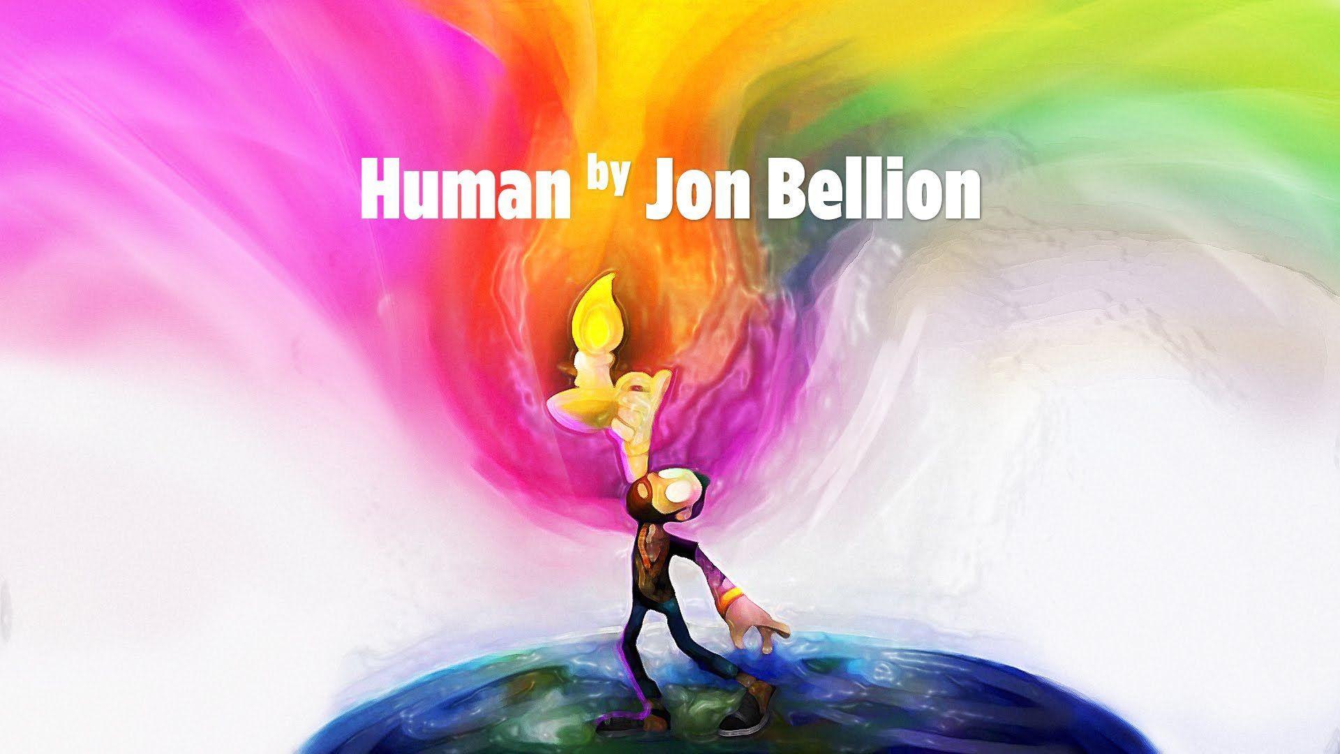 download jon bellion human