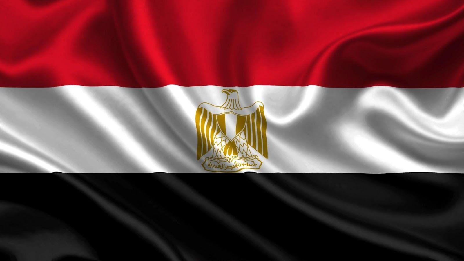 Egypt Flag Wallpapers Wallpaper