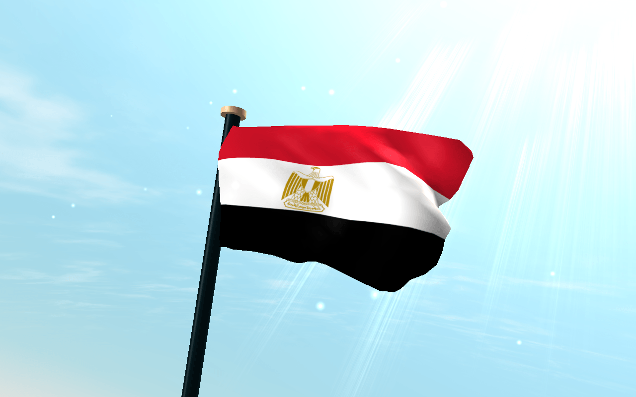 Revolution Egypt Flag By Mostafaelshoky On DeviantArt Desktop