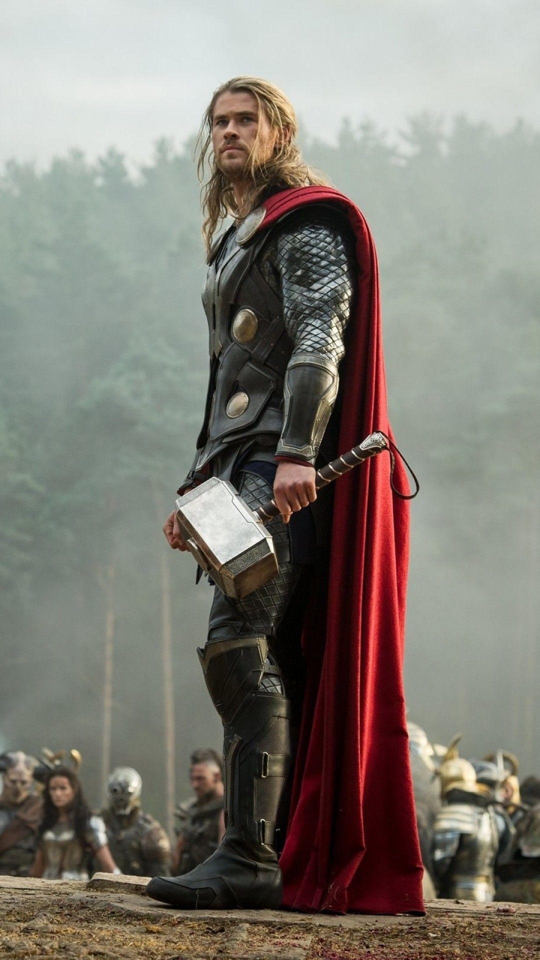 Thor Hd
