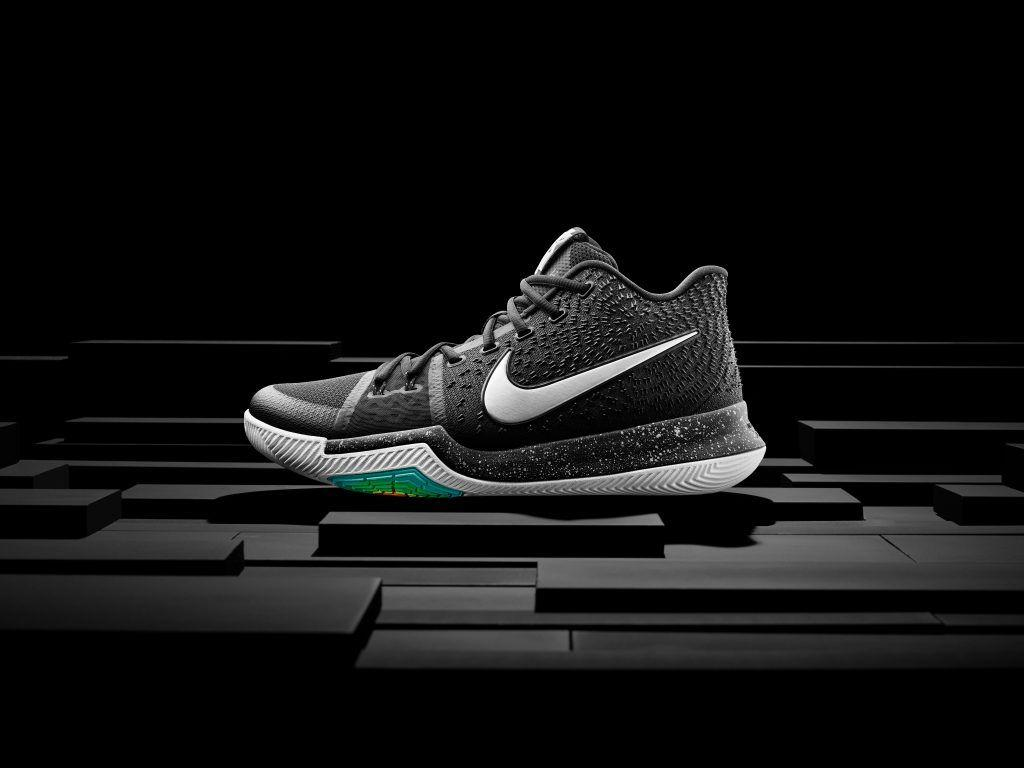 new product ed607 0ae2b Nike Basketball s Kyrie 3 to release December 26 (Pics)