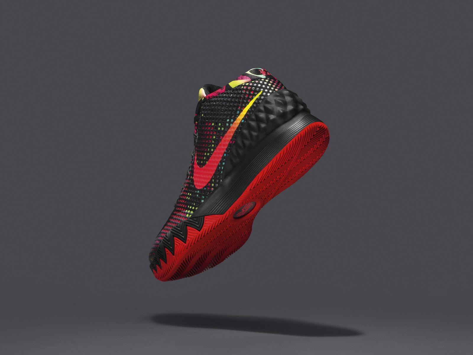 best authentic 397f2 88c27 nike kyrie 1 wallpaper