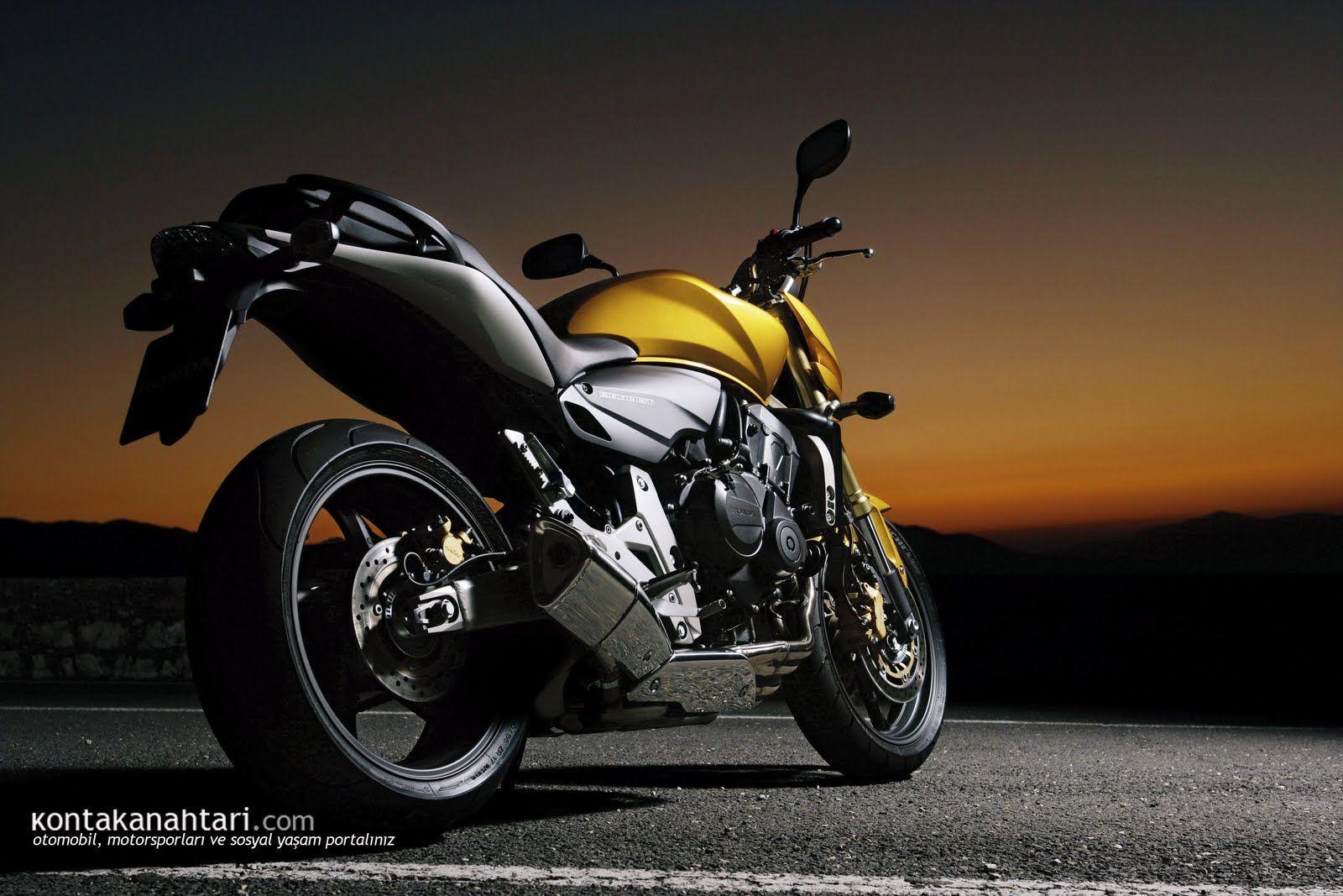 Honda CB Hornet Wallpapers