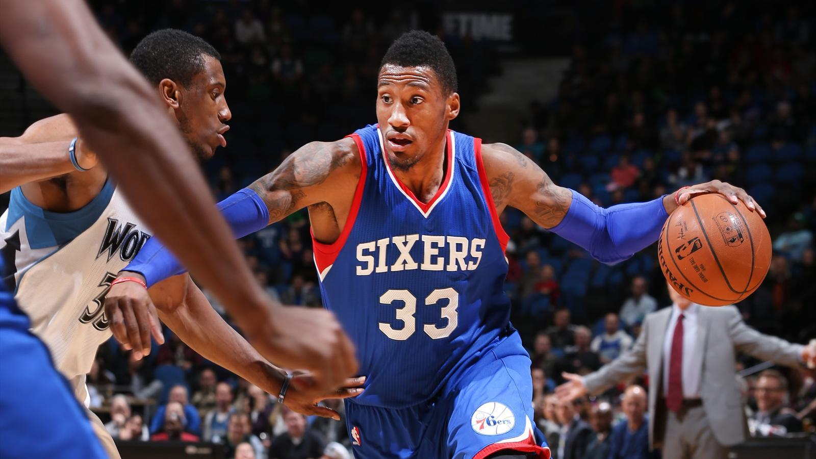 SIXERS' BIG SHOT ROB COVINGTON OUT TWO WEEKS - Fast Philly Sports