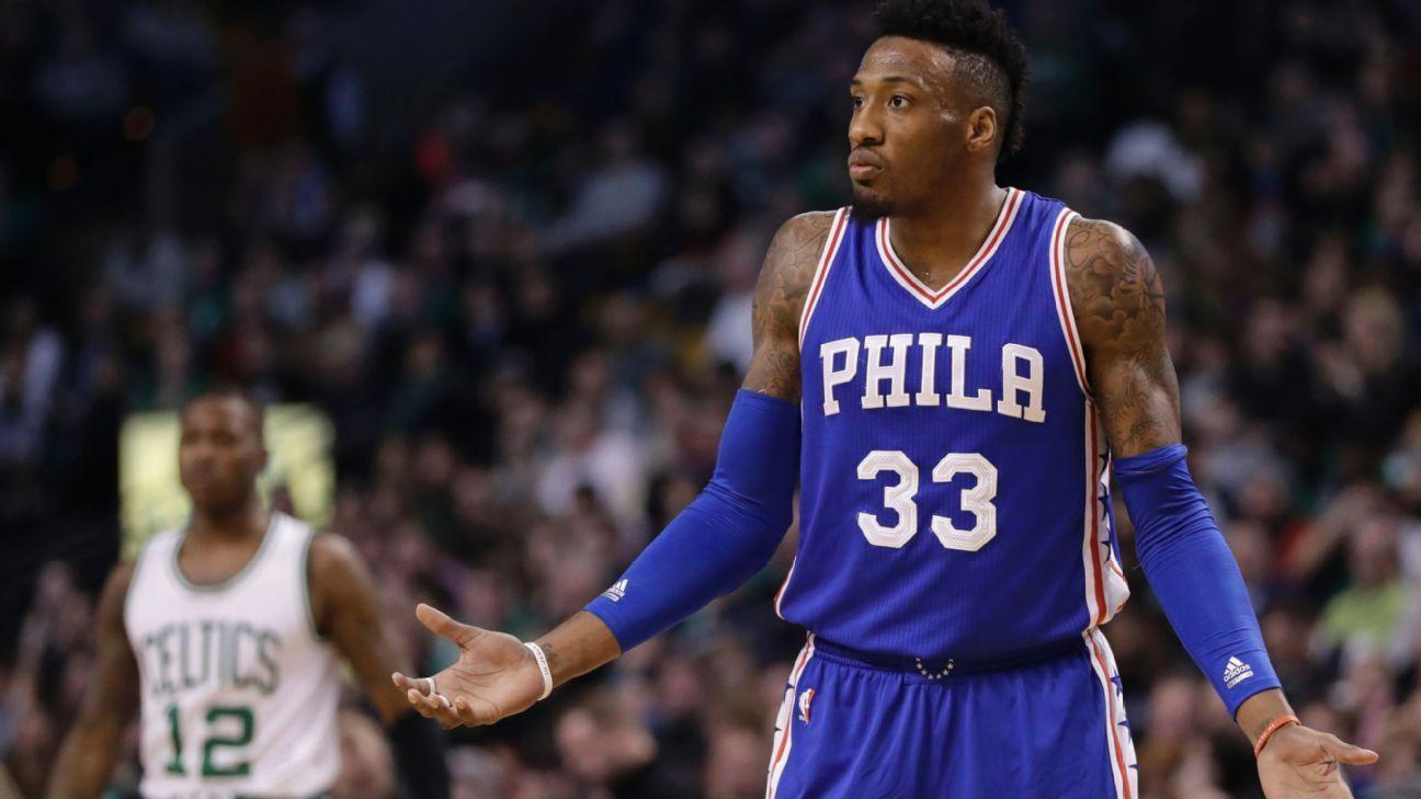 Robert Covington Stats, News, Videos, Highlights, Pictures, Bio ...