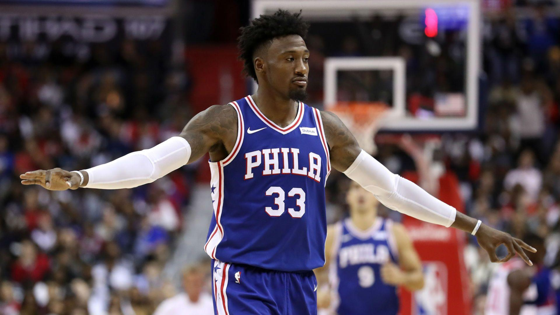 Robert Covington's contract extension could be key to Sixers ...