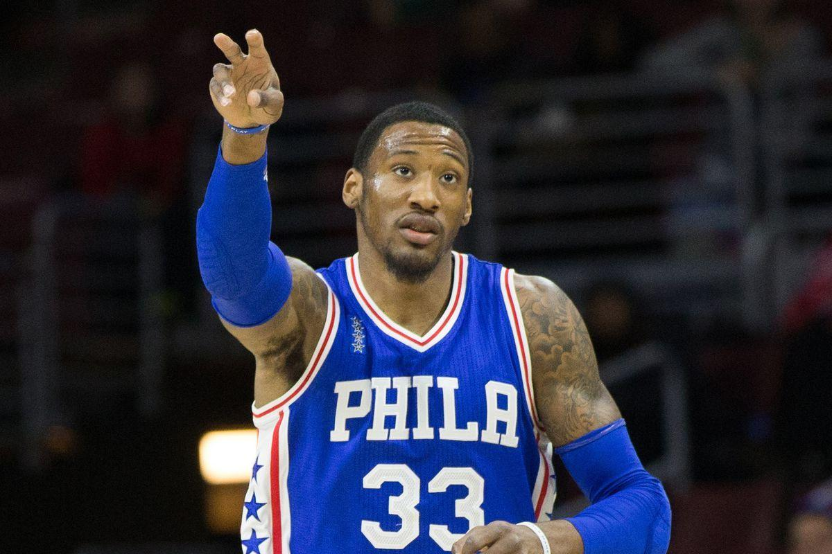 Can Robert Covington's Hot Hand Last? - Liberty Ballers