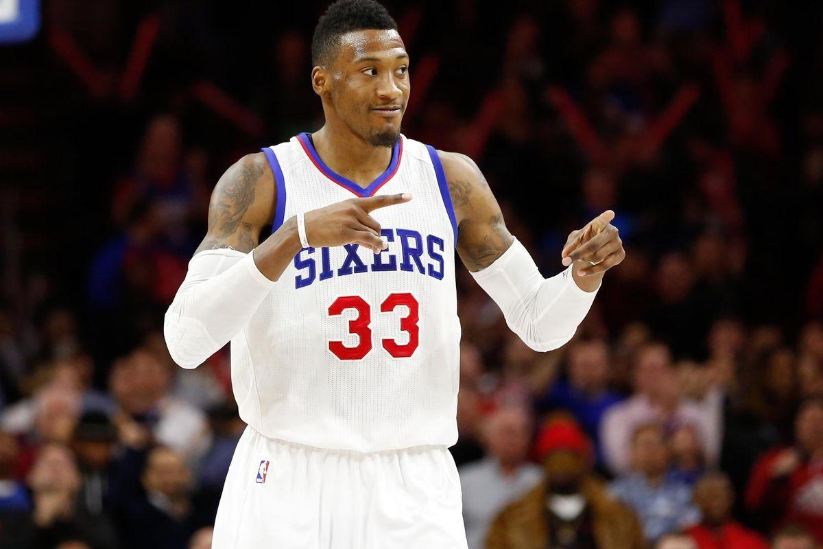 Robert Covington's Incredible Impact On The Sixers Offense ...