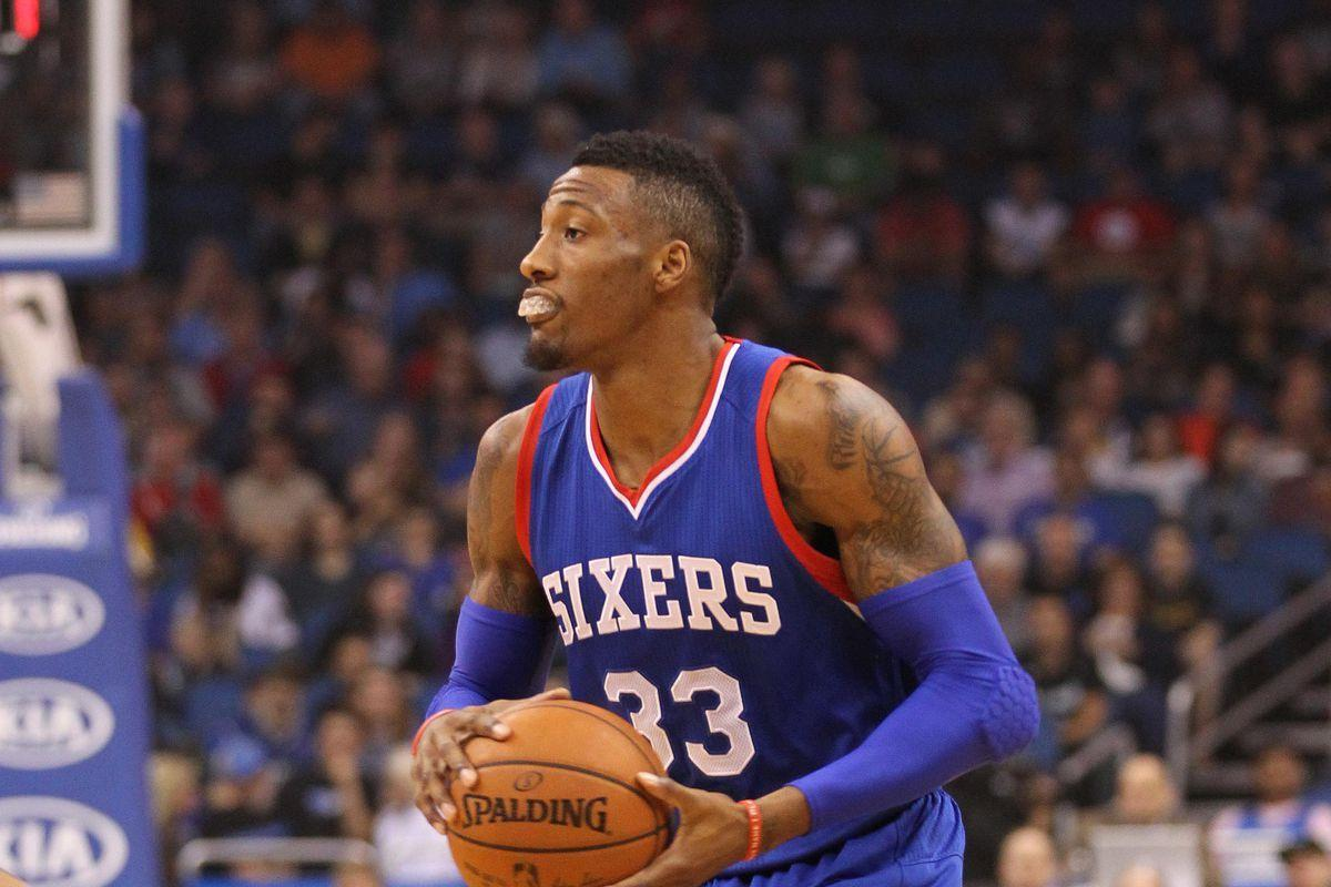 Robert Covington Is In Philly To Help The Sixers Win - Liberty Ballers